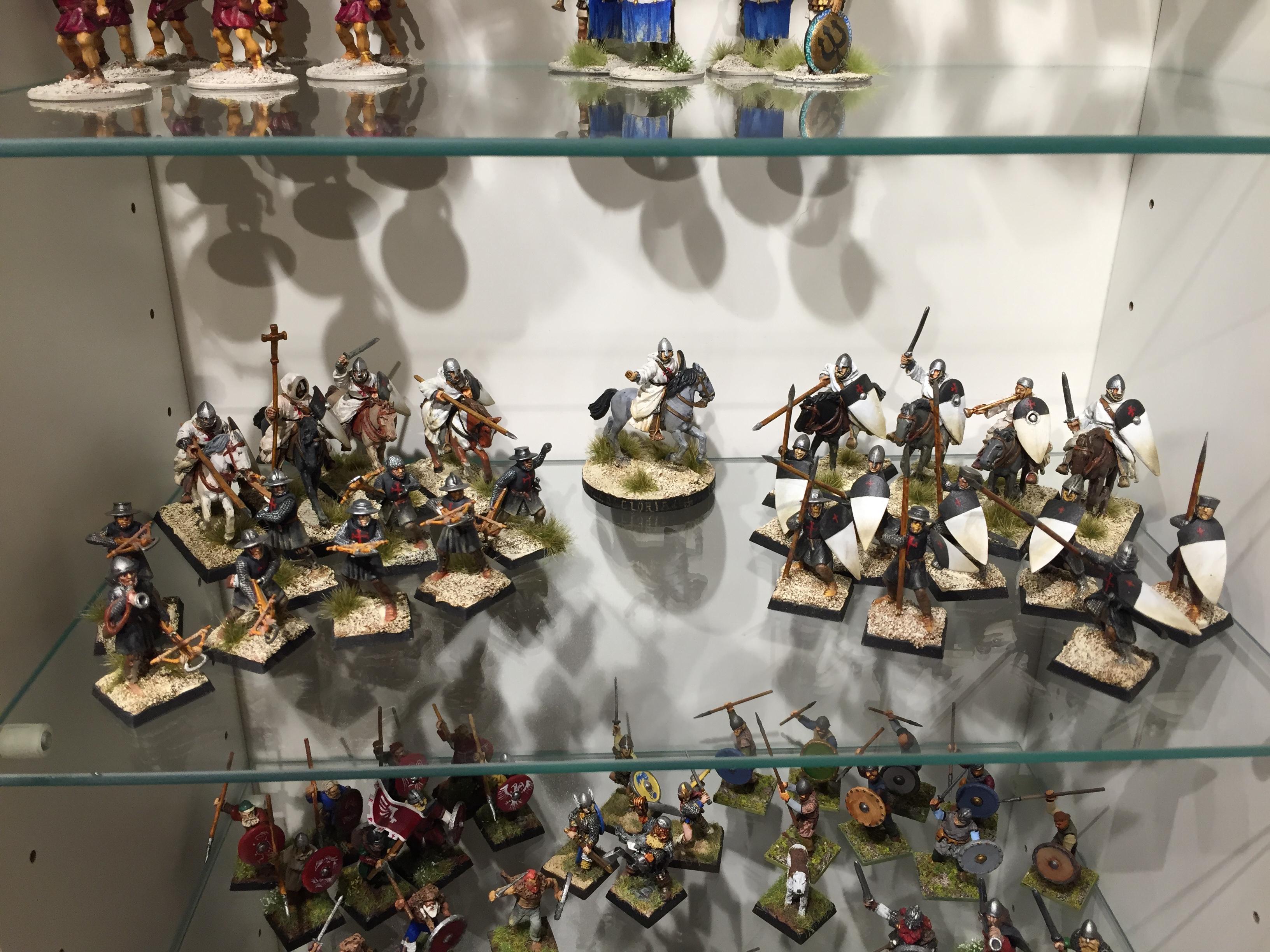 Crusades, Historical, Saga, Templars