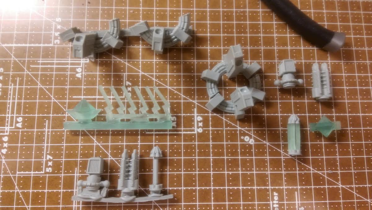 3rd, Aegis, Army, Defence, Line, Necrons, Party, Phlanax, Warhammer 40,000
