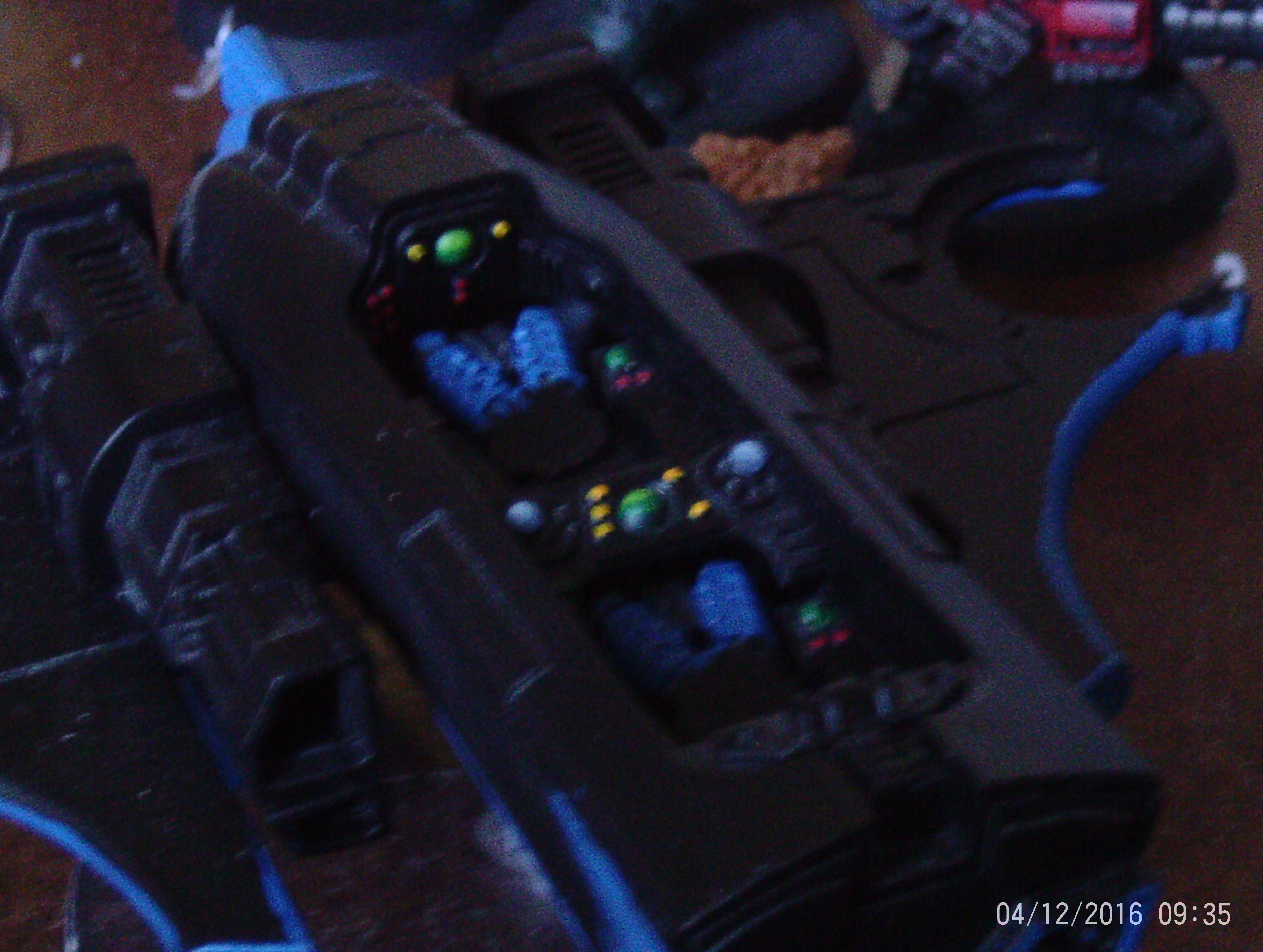 Piranha Cockpit WIP 2