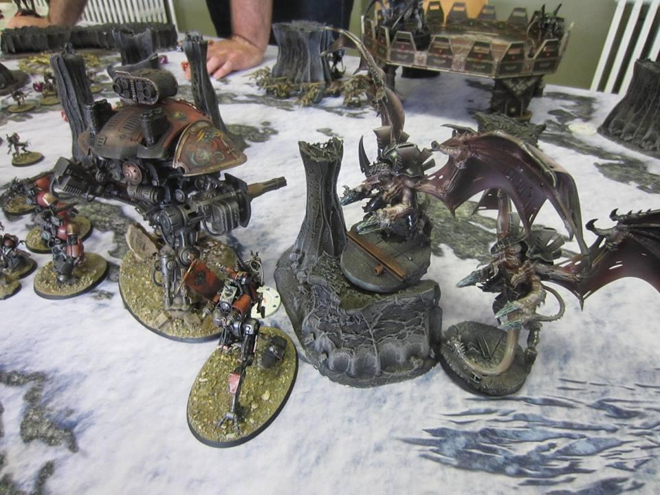 Mechanicus, Tournament, Voidsoul