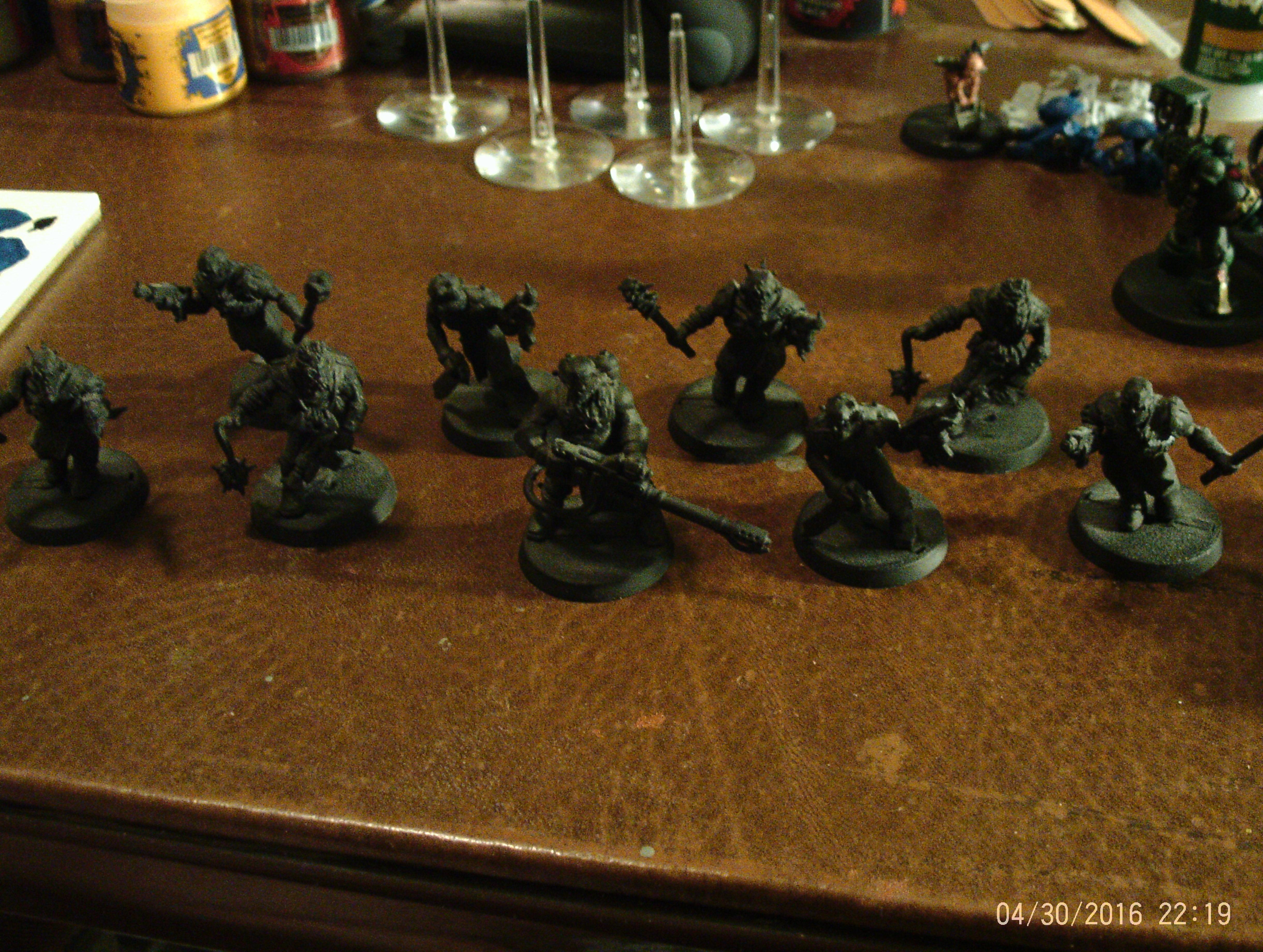 Cultists Primed