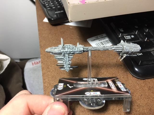 Imperial Nebulon-B