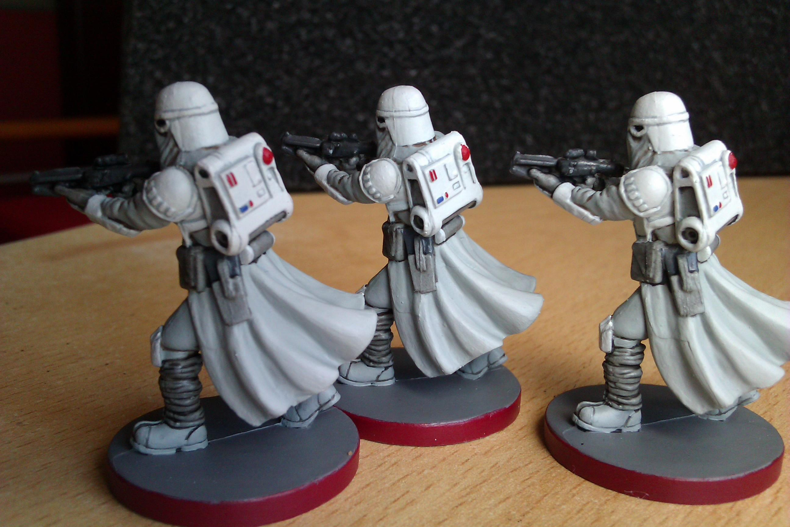 Imperial Assault, Return To Hoth