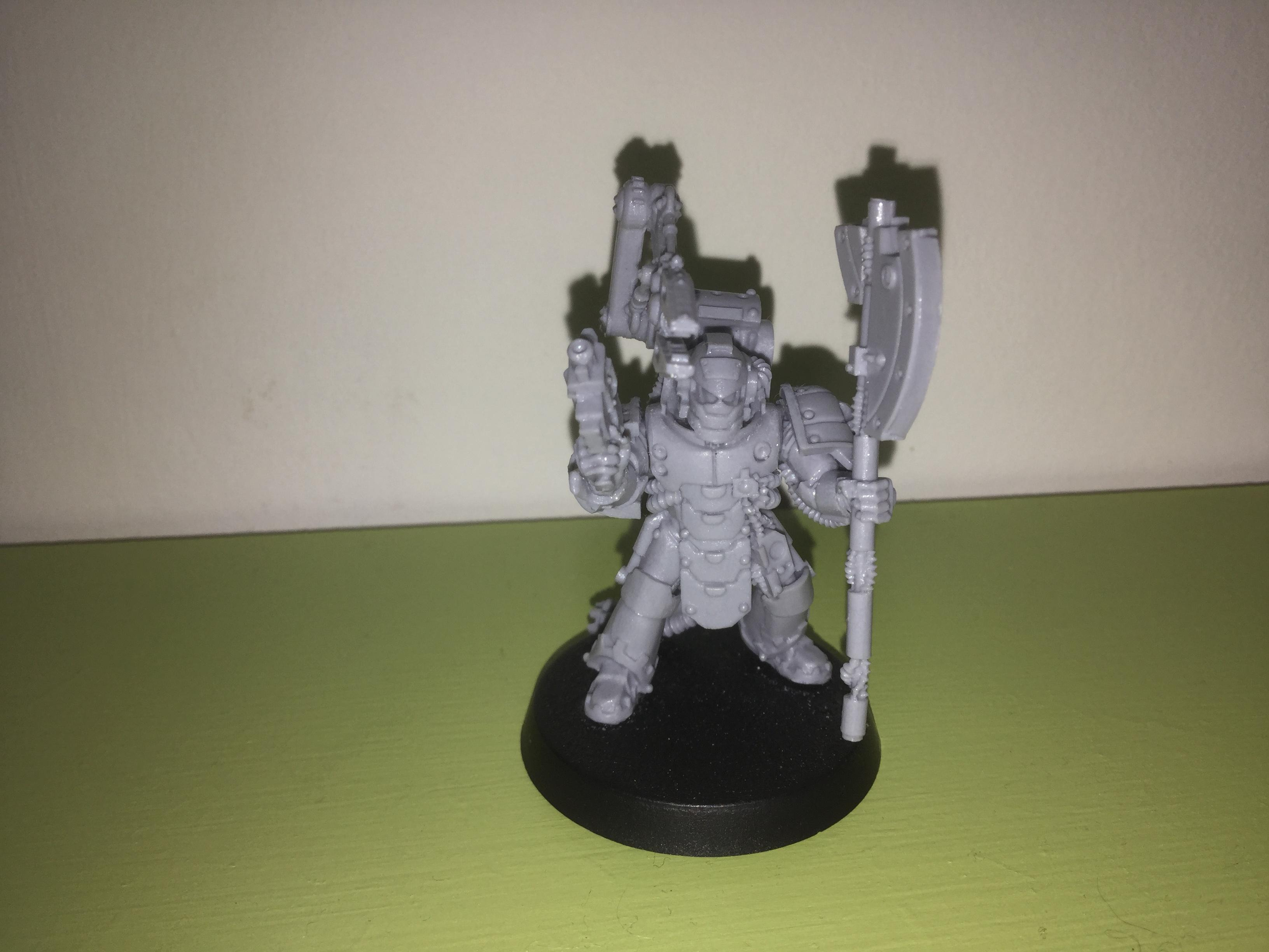 30k, Space Wolves, 30k space wolf ironpriest