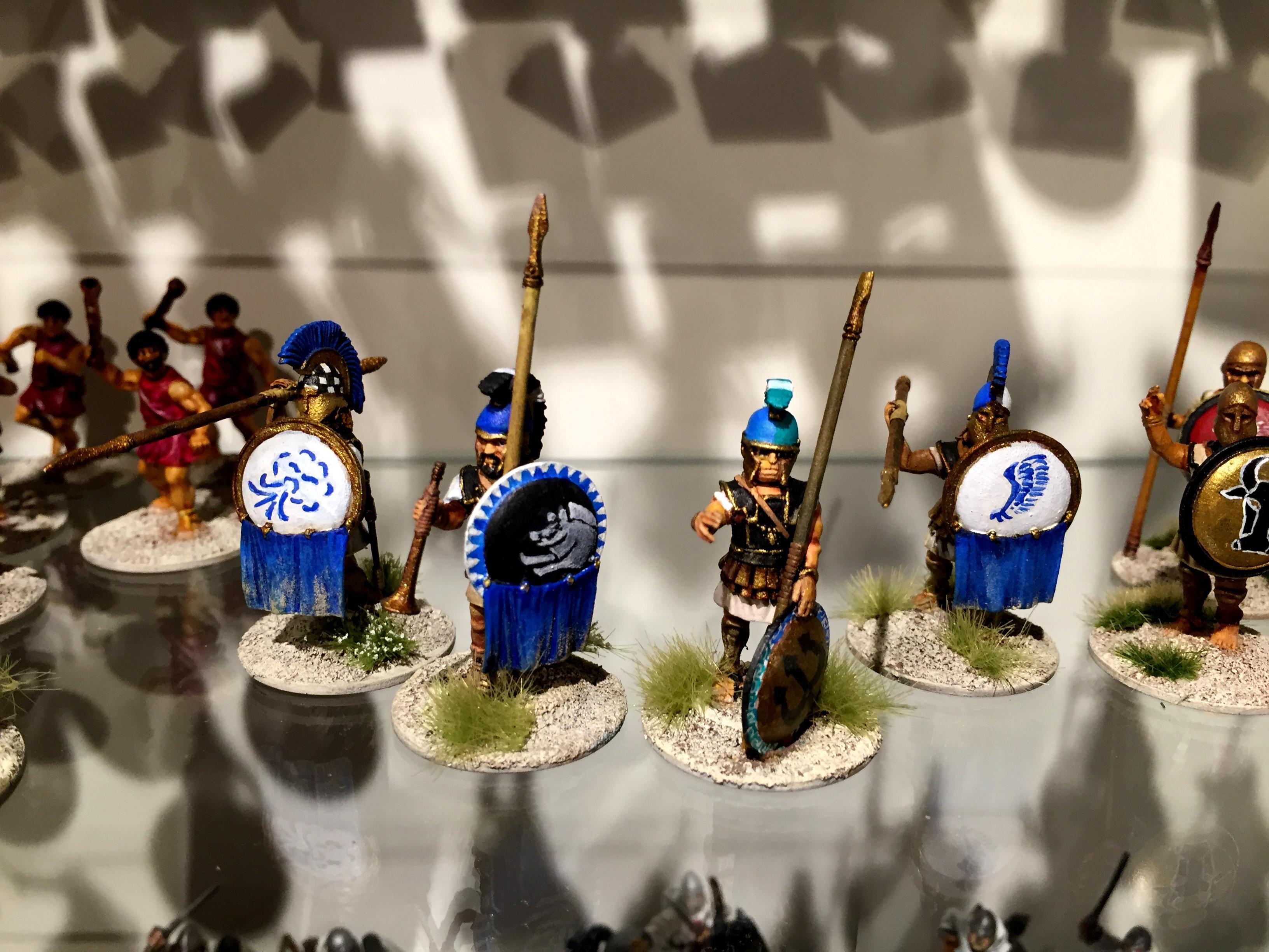 Argonauts, Greek, Saga