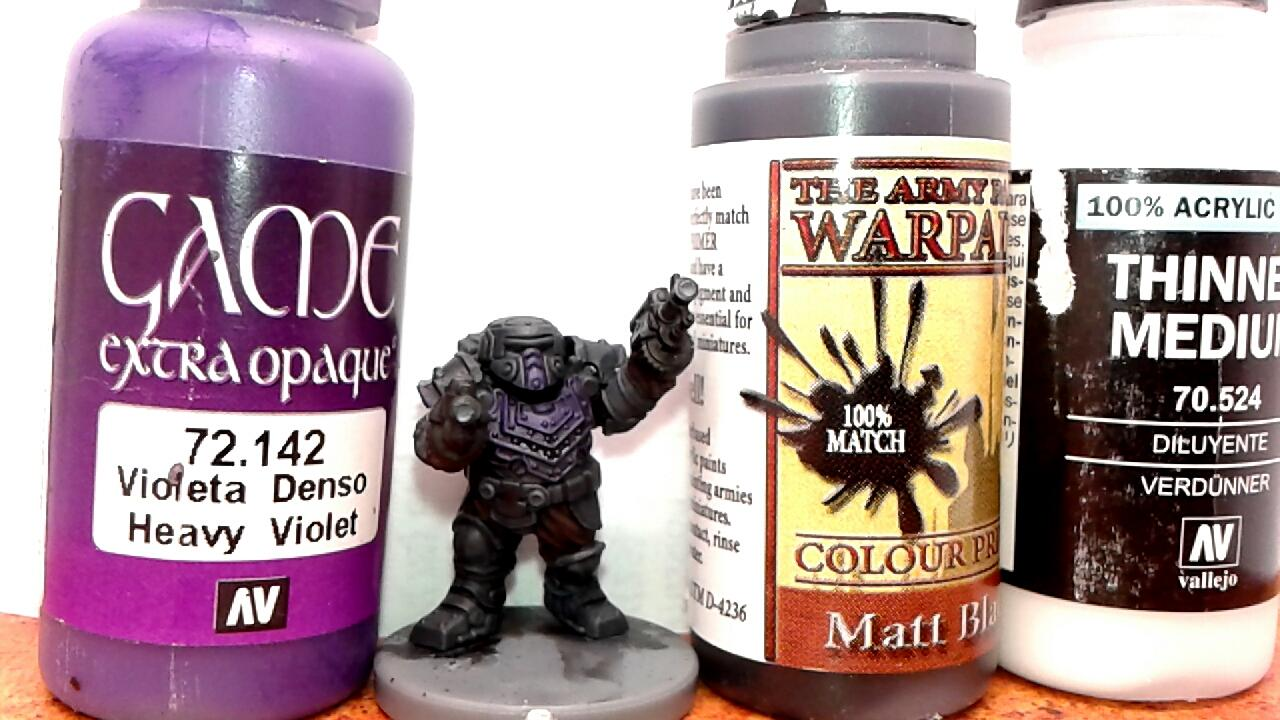 Deadzone, Firefight, Forgefathers, Grey Dwarves, Squats