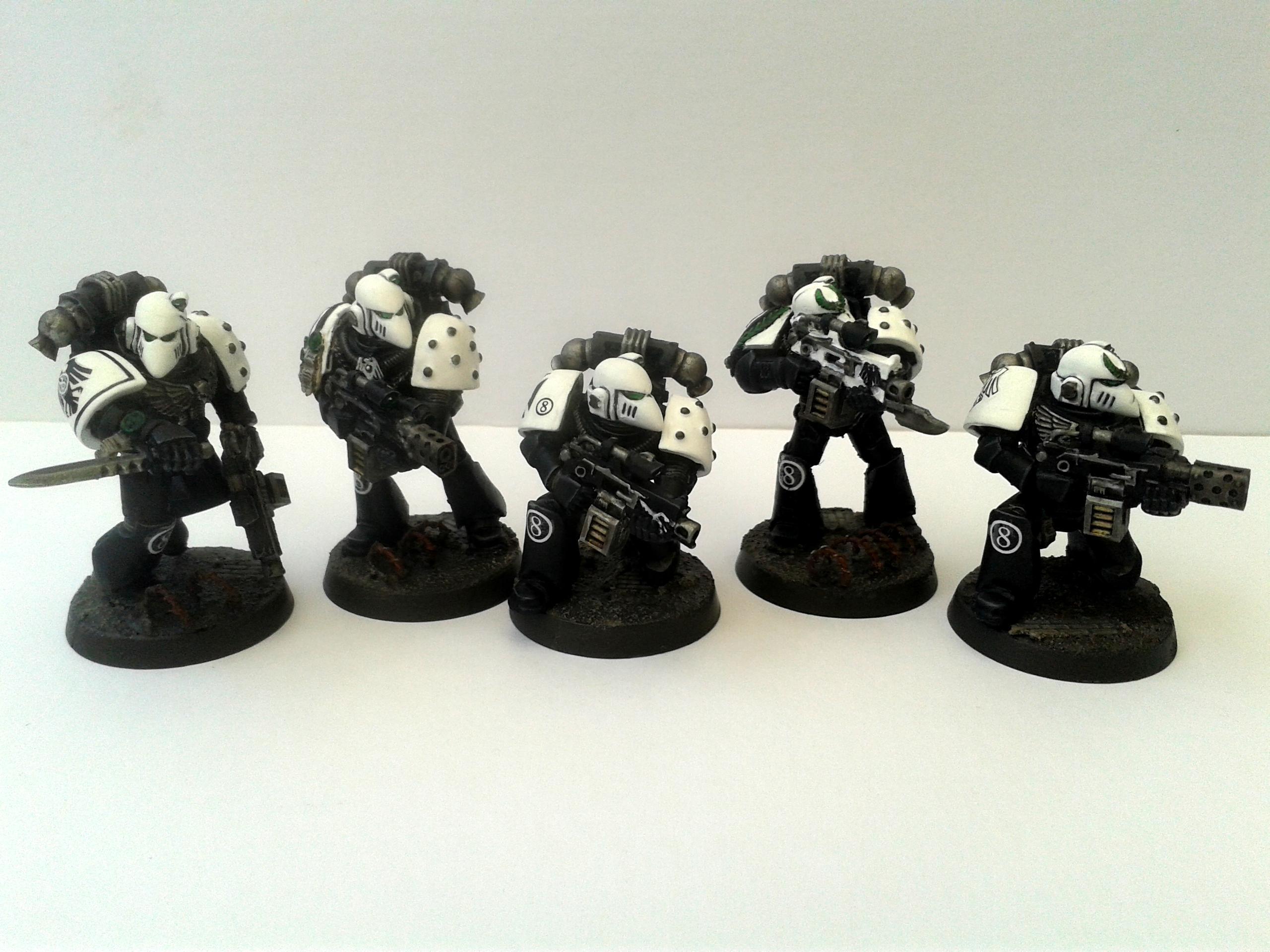 Armor, Combi, Combi-flamer, Corvus, Flamer, Guard, Hammer, Mkvi, Raven, Space, Space Marines, Sternguard, Veteran, War, Warhammer 40,000, Warhammer Fantasy, Weapon