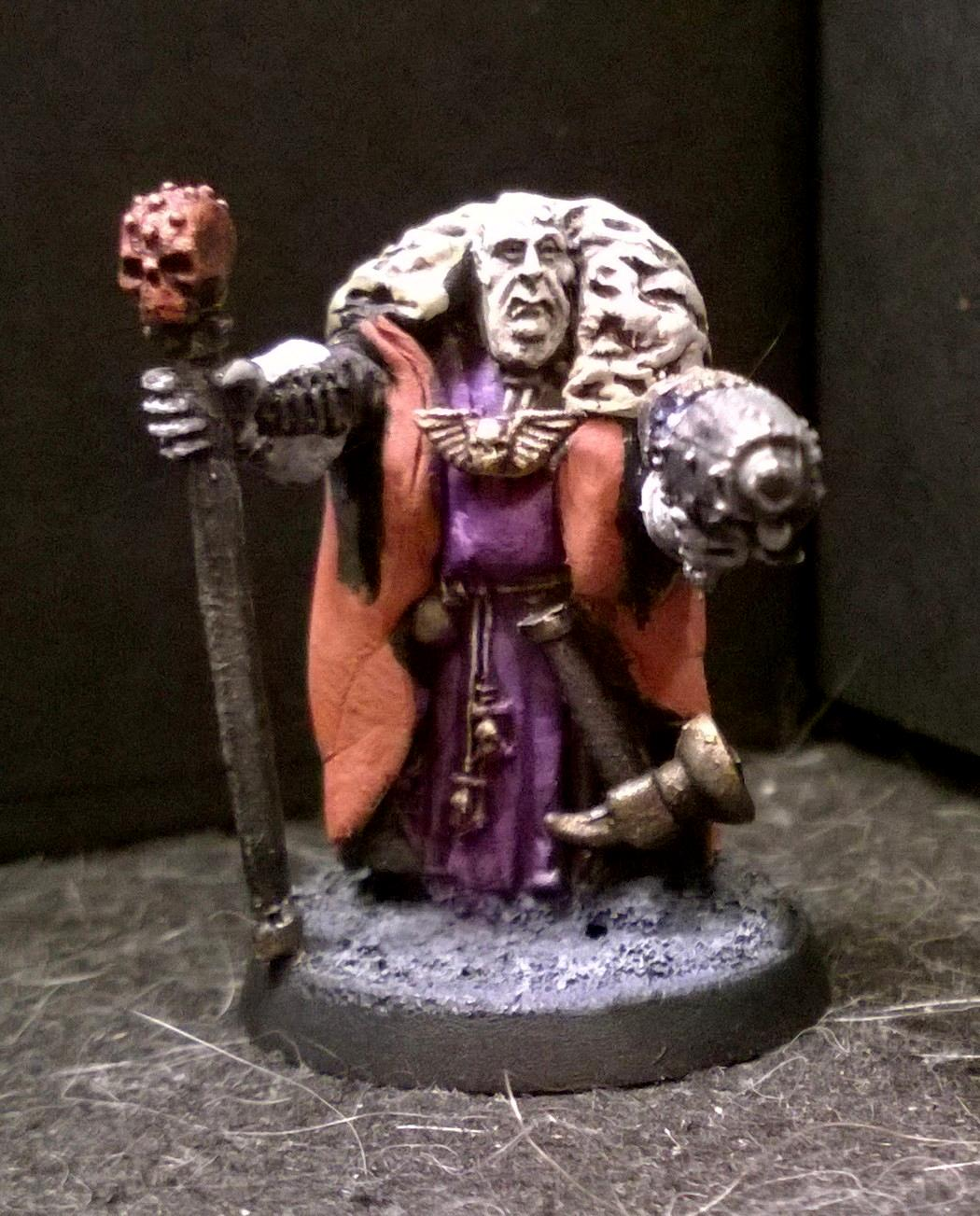 28mm, Fat, Governor, Hive Lord, Inquisitor, Lord, Noble