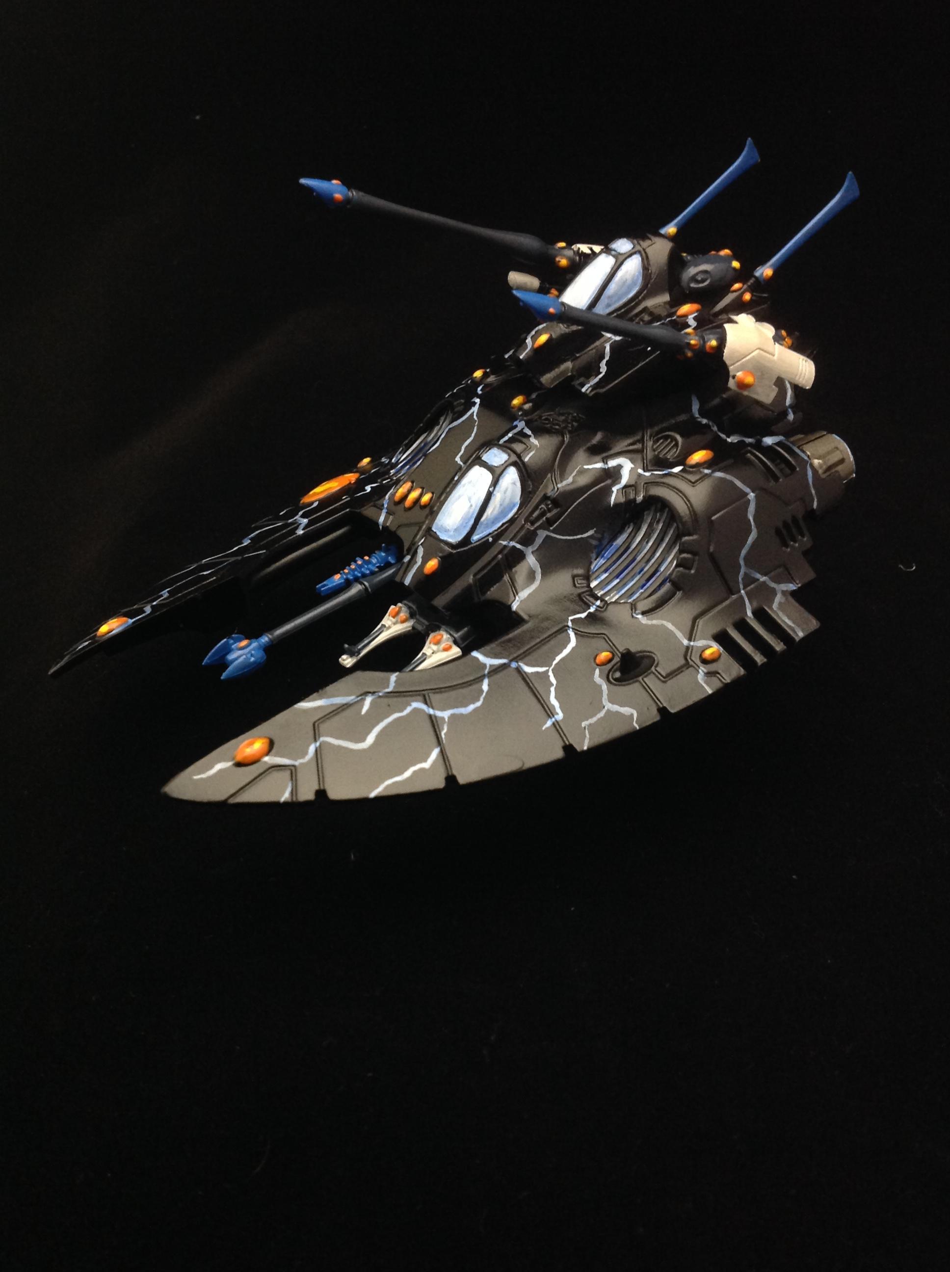 Eldar, Falcon, Warhammer 40,000