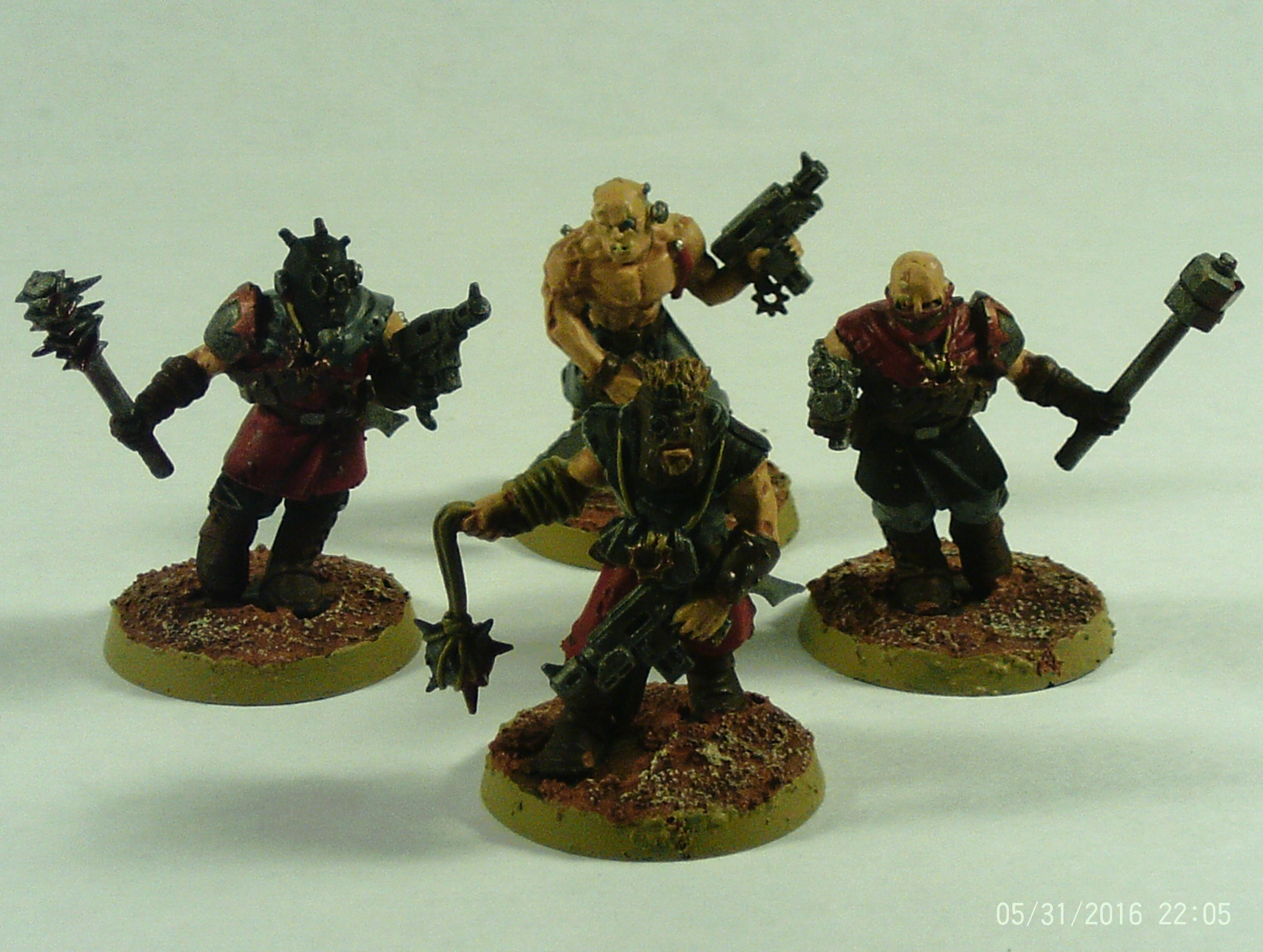 Blood, Chaos, Cultists, Daemonkin, Khorne, Space, Space Marines, Traitors
