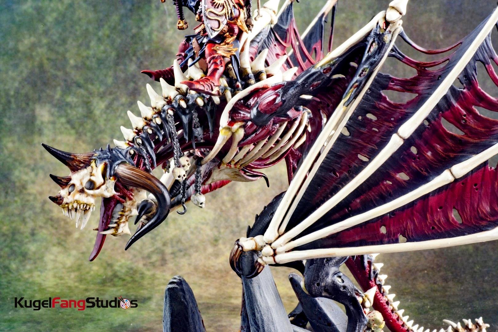 75, 75mm, Dragon, Games, Games Workshop, Kings, Kow, Lord, Of, Vampire, War, Workshop, Zombie