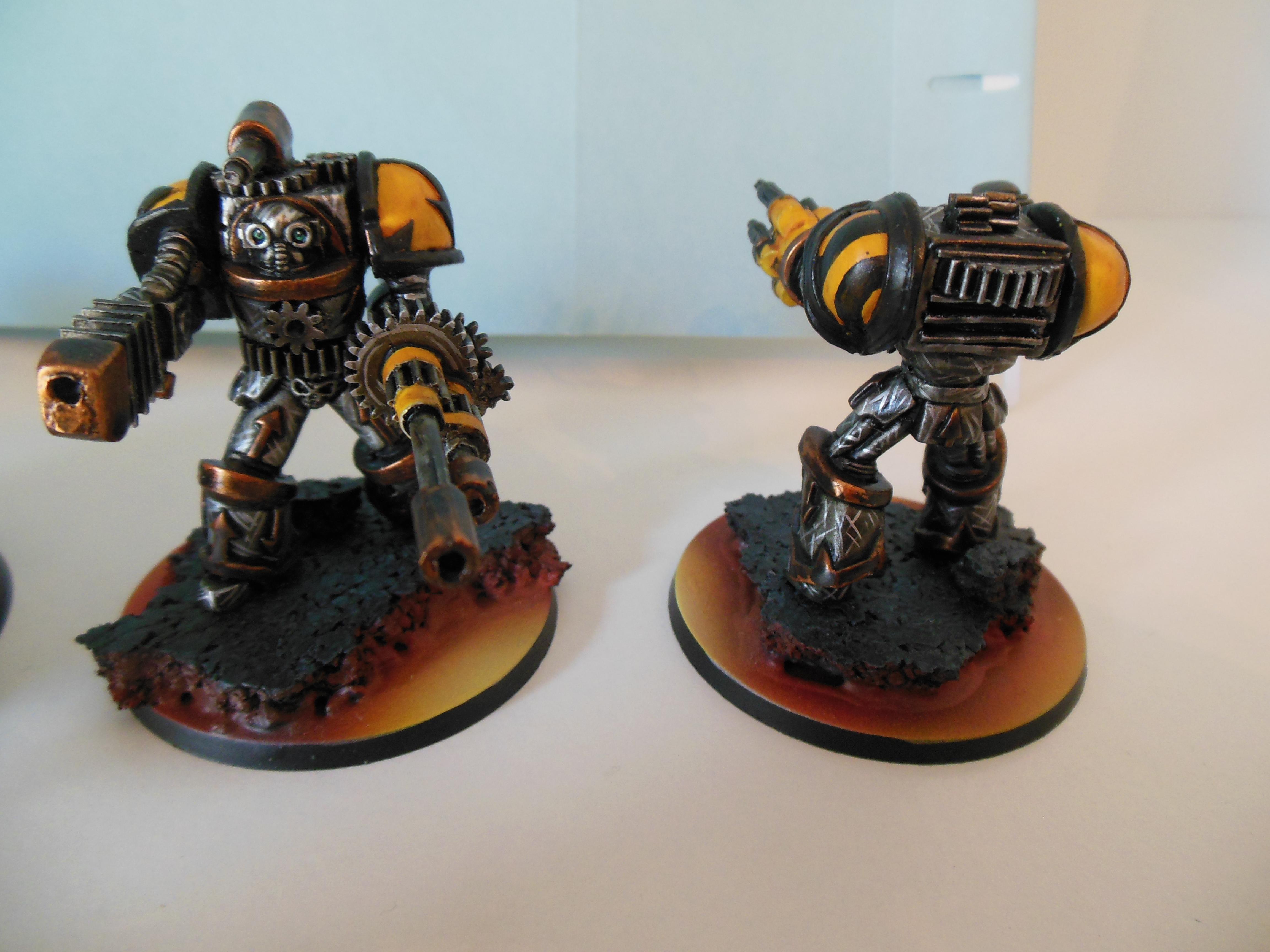 centurion obliterators