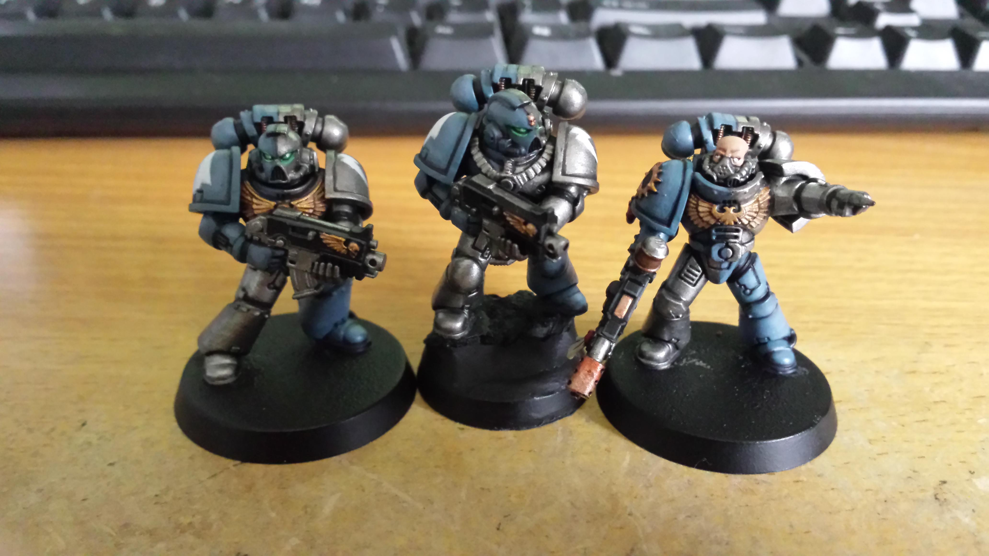 Brotherhood Of The Storm WIP Front
