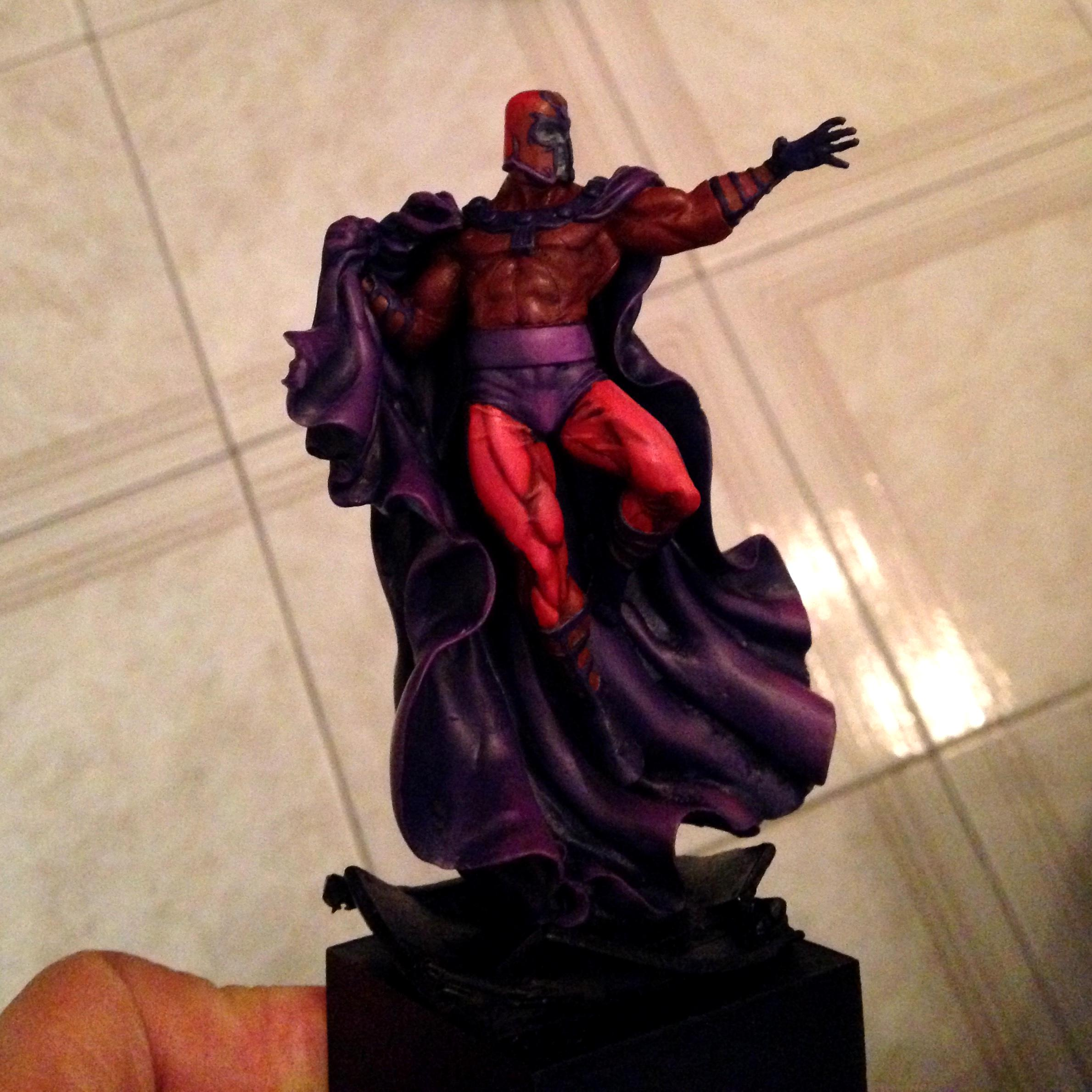 Magneto, Marvel, X Men
