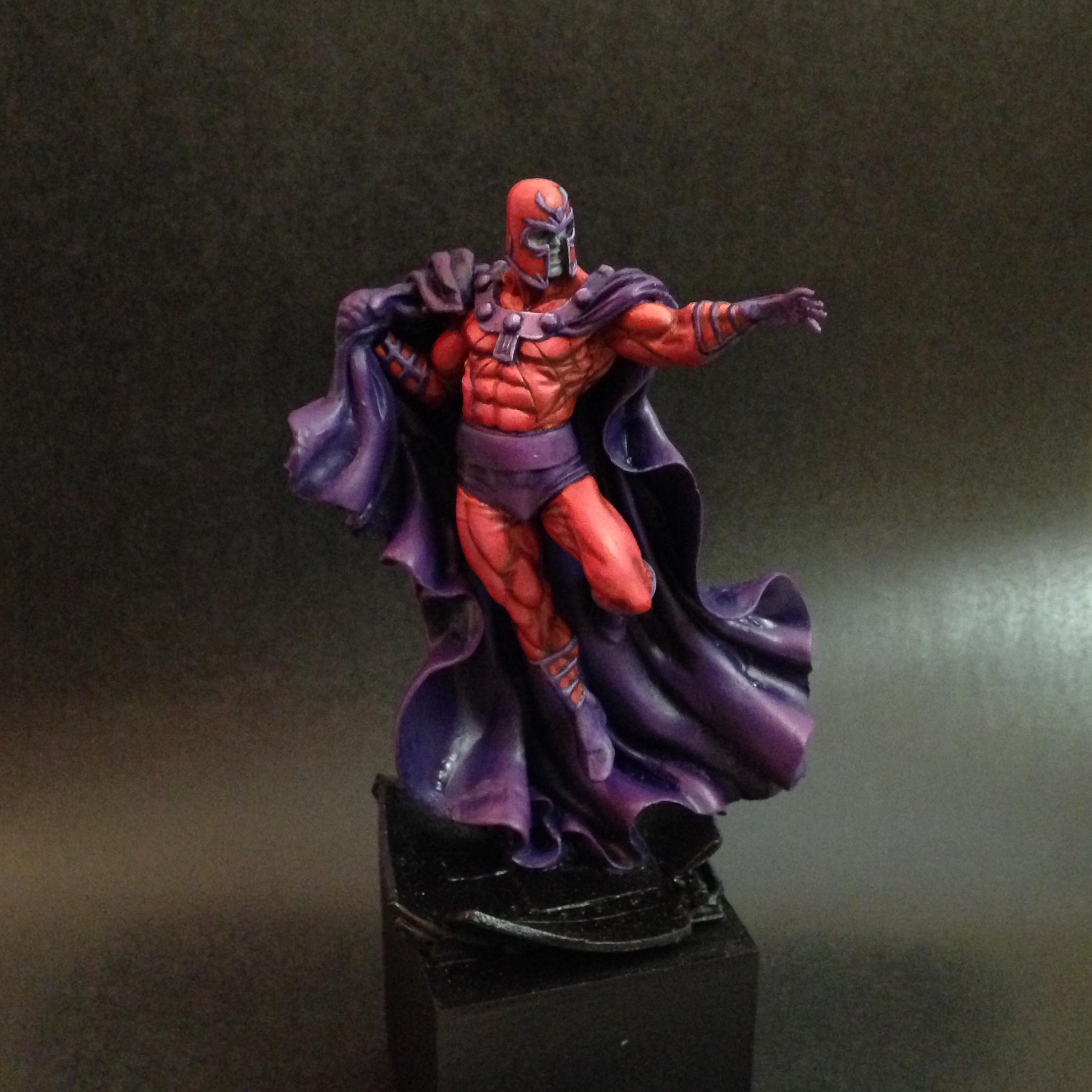 Magneto, Marvel, X-men