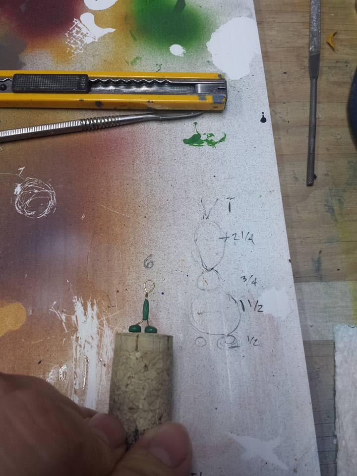 Frostgrave, Frozen, Greenstuff, Sculpting