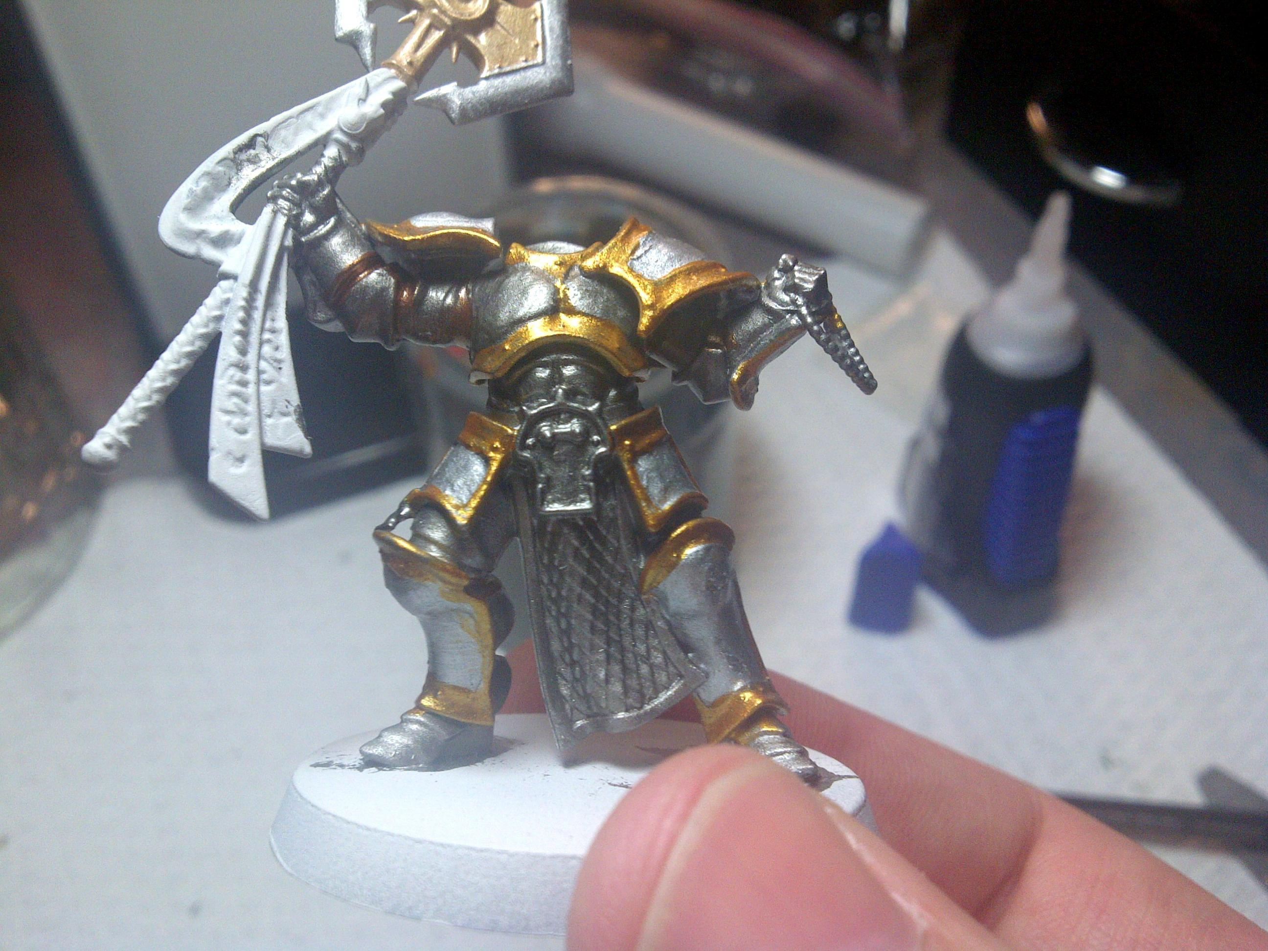 Dragonborn Paladin 23