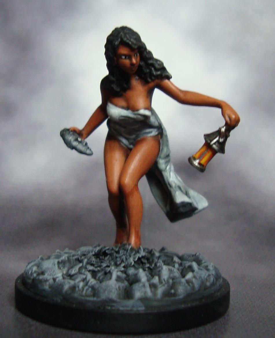 Kingdom Death, Survivor