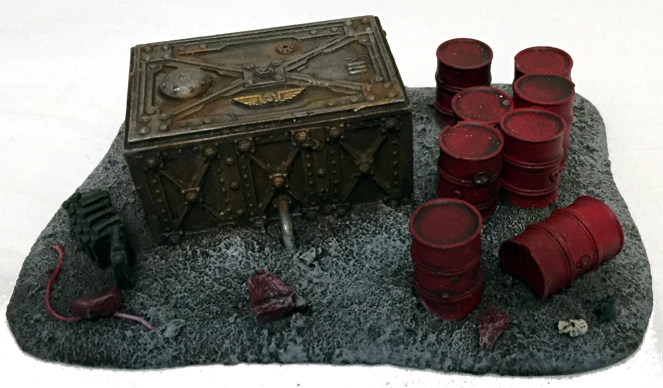 Cities Of Death, Forge World, Warhammer 40,000