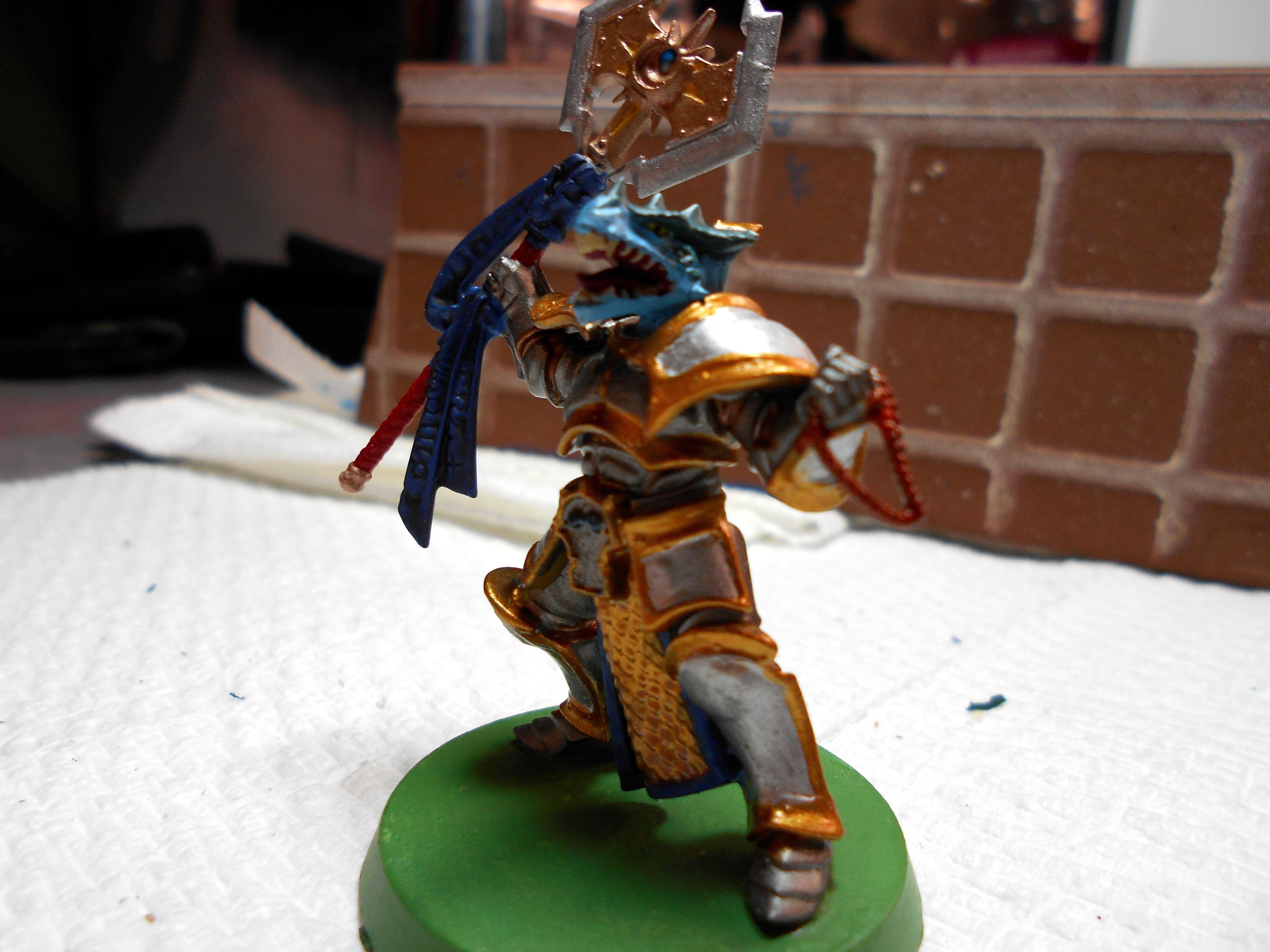 Dragonborn Paladin 36