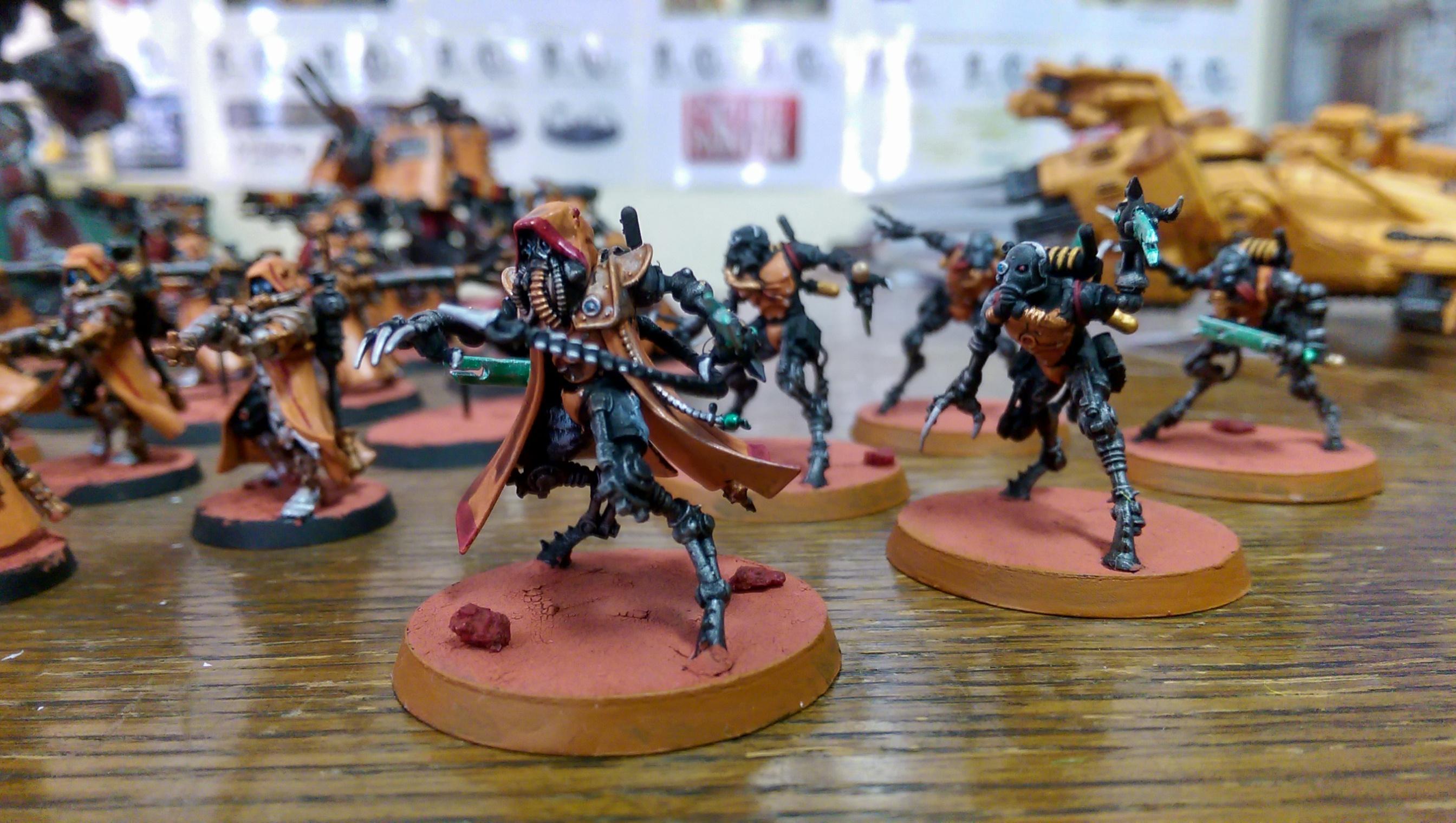 Agram, Arena, Etc, International, Tournament, Warhammer 40,000, Witch Hunters