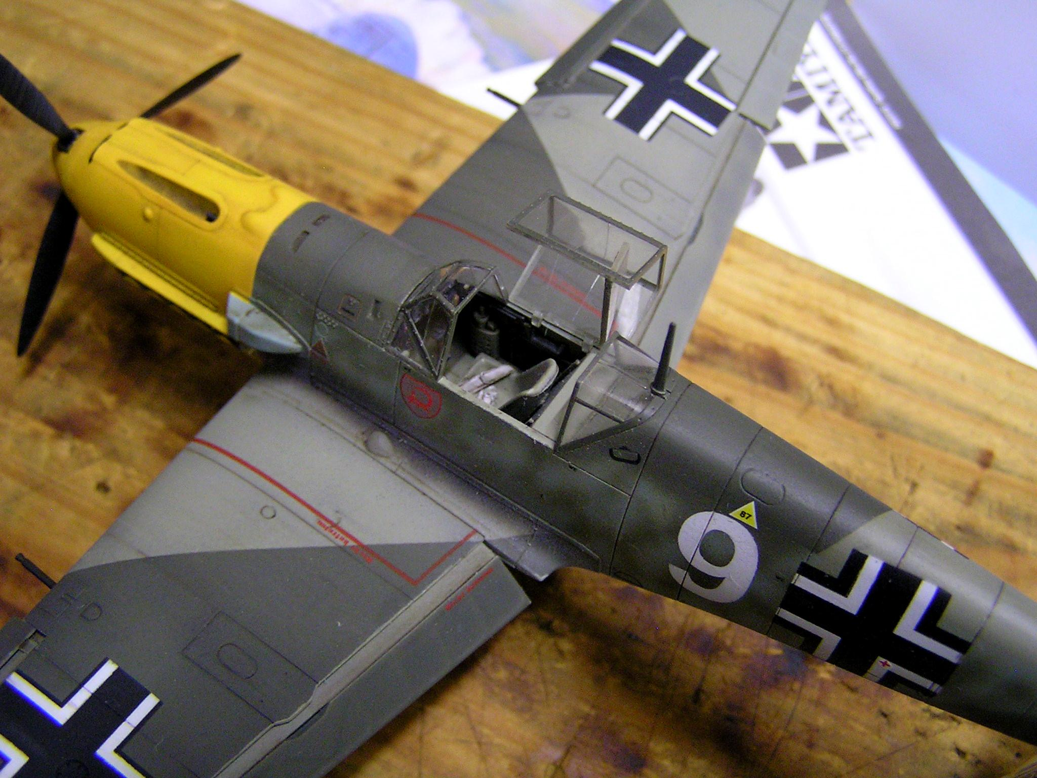 Aircraft, Aviation, Bf-109, Luftwaffe, Mescherschmitt, World War 2