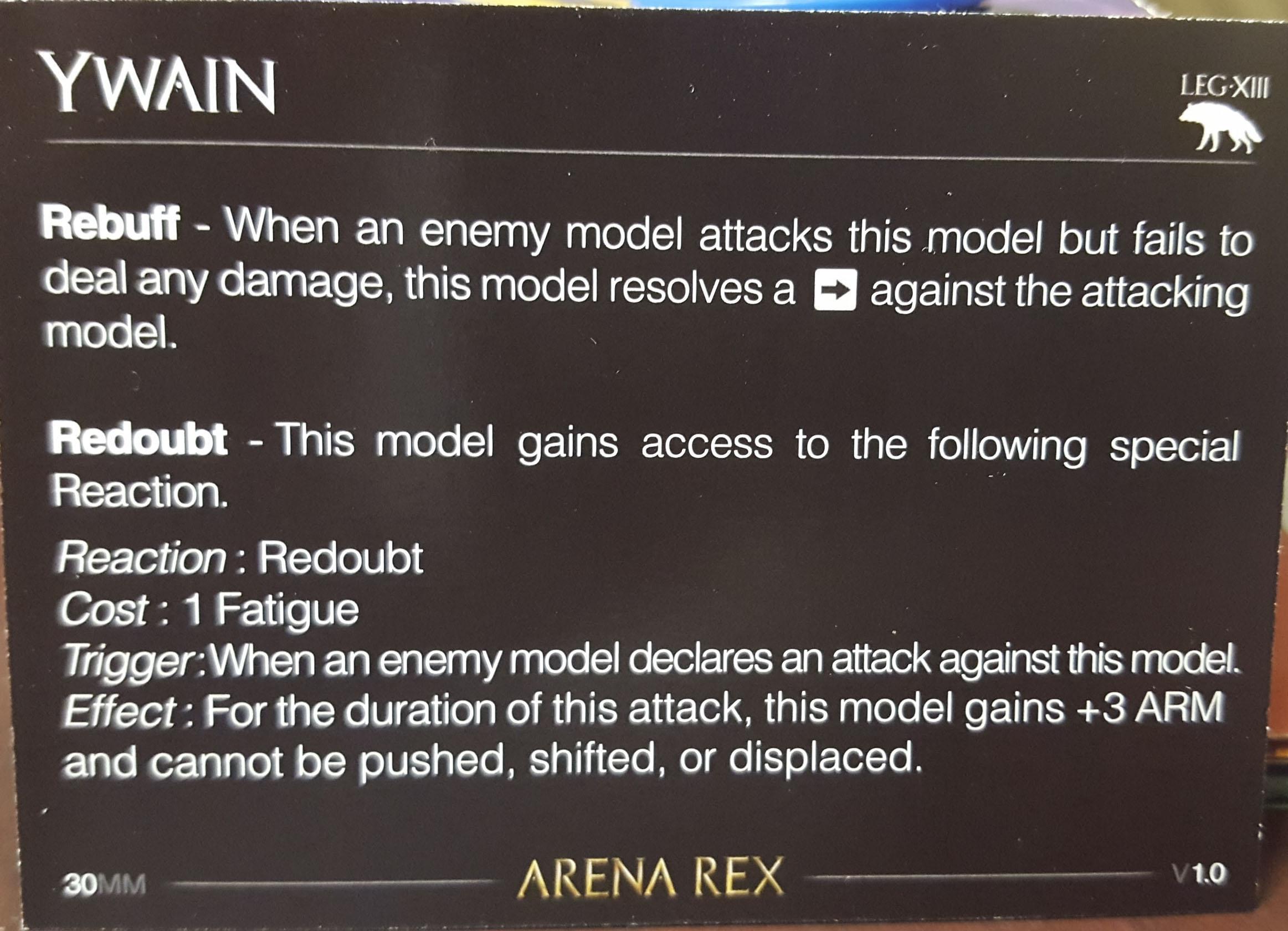 Arena Rex, Gladiators, Legio Xiii, Red Republic Games, Ywain