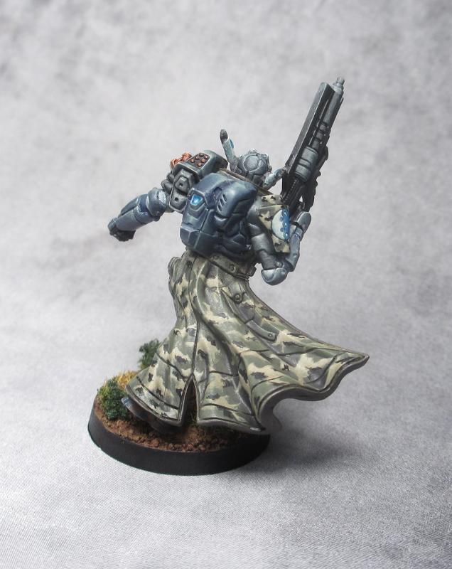 Aquila Guard, Infinity, Pano, Panoceania