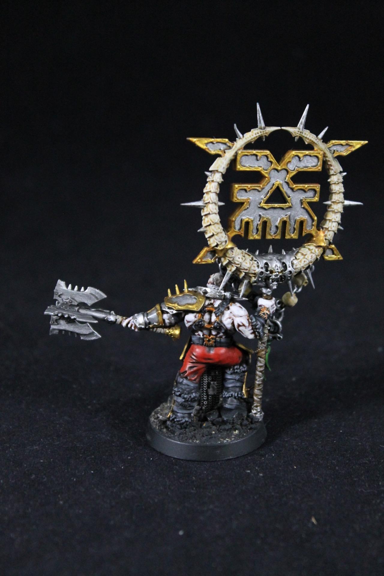 Age Of Sigmar, Blood, Blood God, Chaos, Khorne, Khorne Bloodbound, Warhammer Fantasy