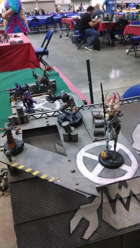 Corsairs, Dark Eldar, Eldar, Freakshow