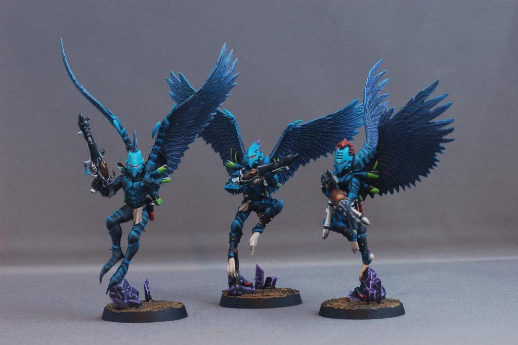 Dark Eldar, Scourges