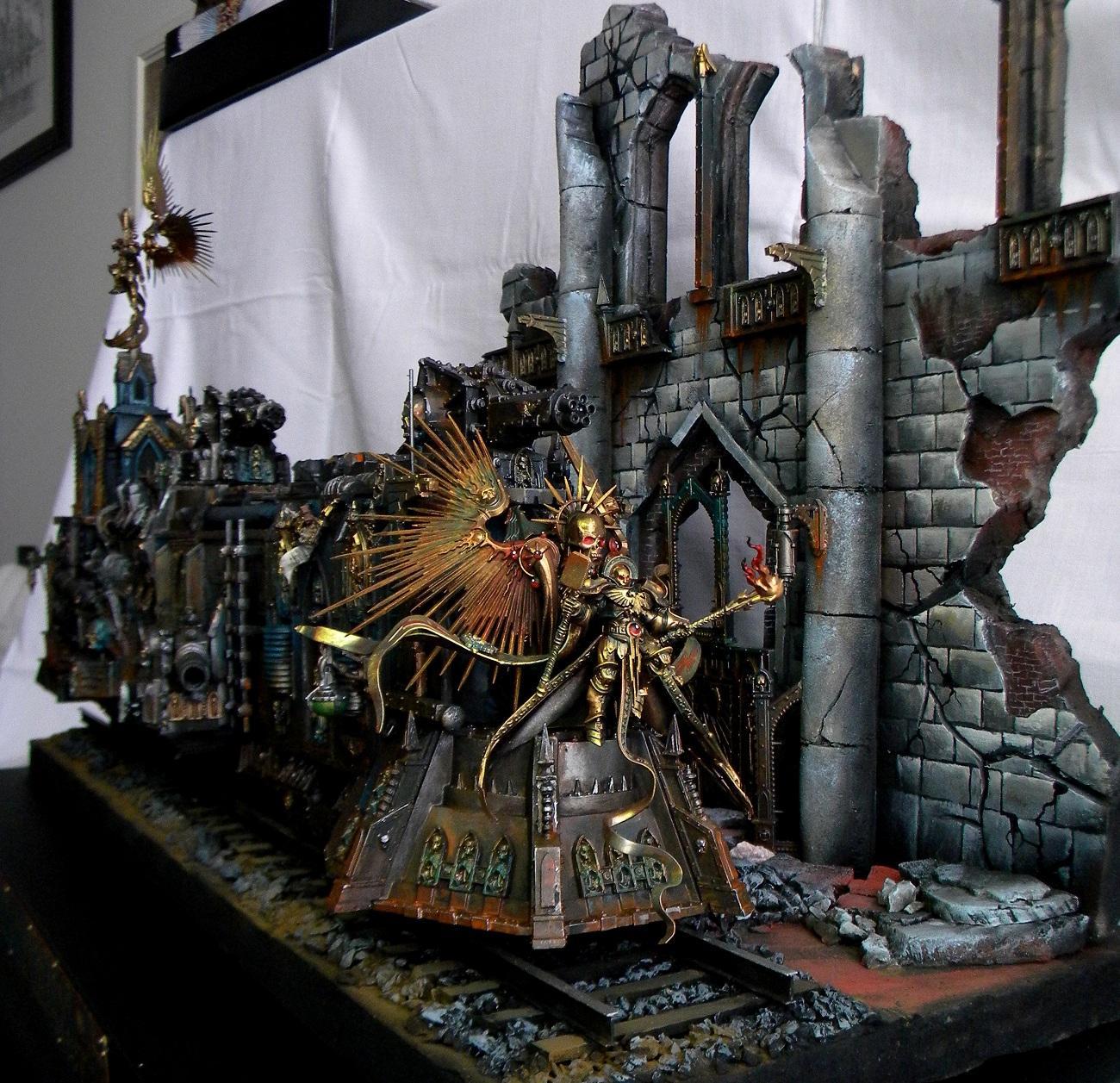 Angel, Gothic, Imperium, Warhammer 40,000