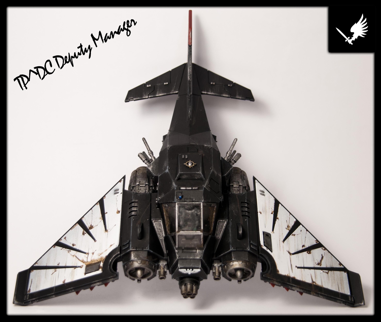 Angel, Dark, Jetfighter, Nephilim, Ravenwing