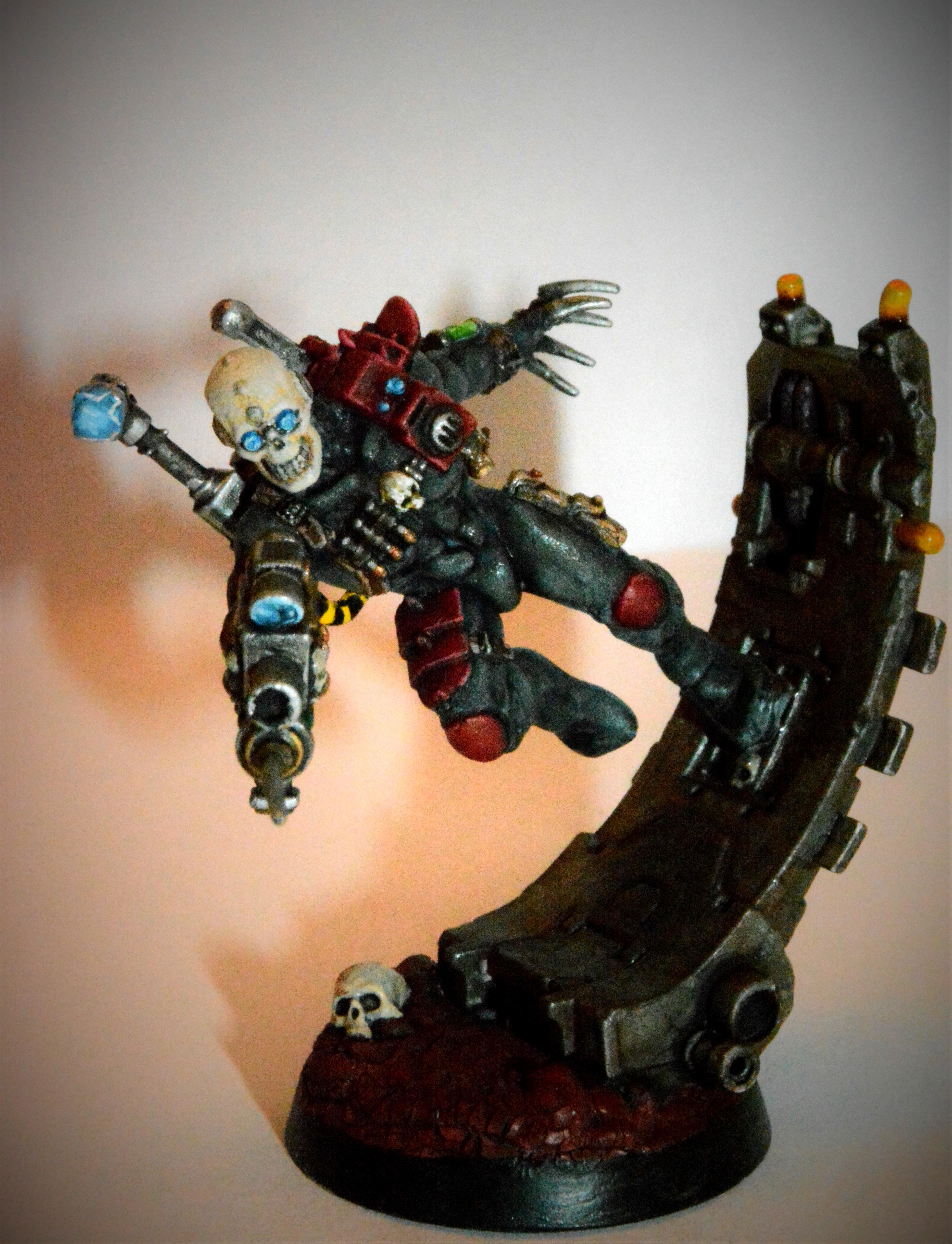 Assassin, Cool, Eversor, Games Workshop, Warhammer 40,000, Warhammer Fantasy