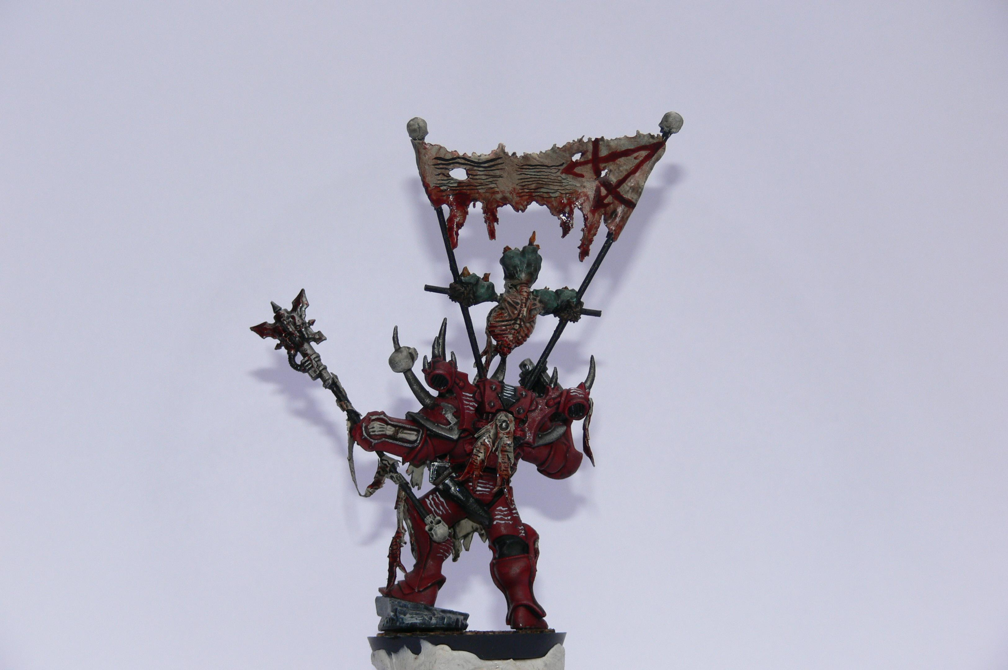 Chaos, Warhammer 40,000, Word Bearers