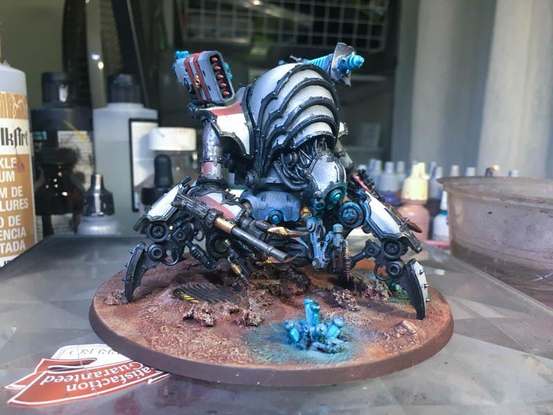 Ad Mech, Adeptus Mechanicus, Dark Mechanicus, Heretek, Mechanicus, Skitarii, Warhammer 40,000