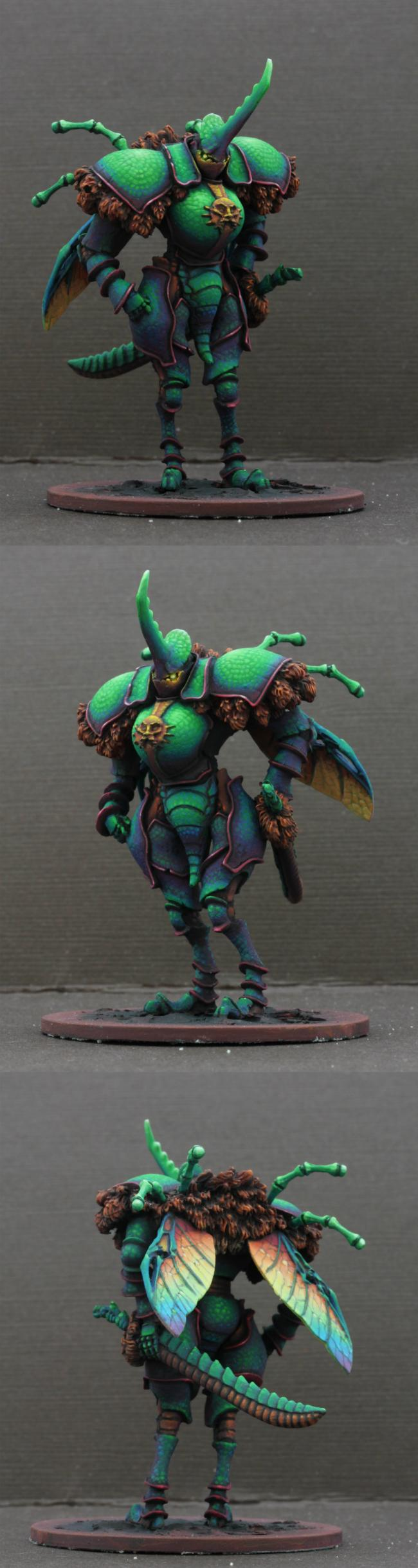 Beetle, Boardgame, Game, Gothic, Horrors, Insect, Kingdom Death, Knights, Role