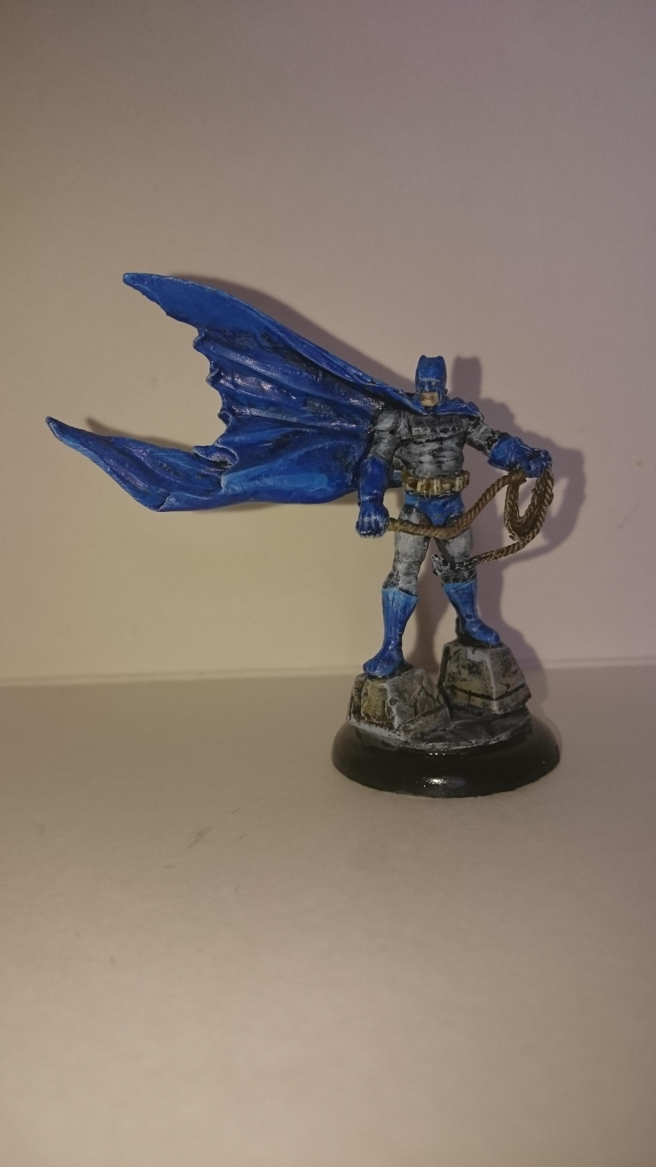 Batman, Bmg, Dcu, Dcumg, Knight Models