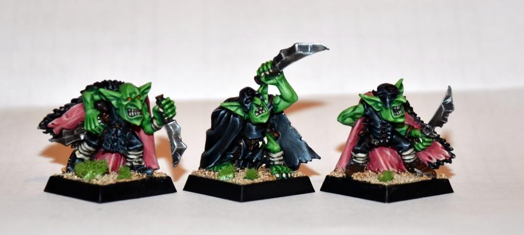 Orcs And Goblins, Warhammer Fantasy