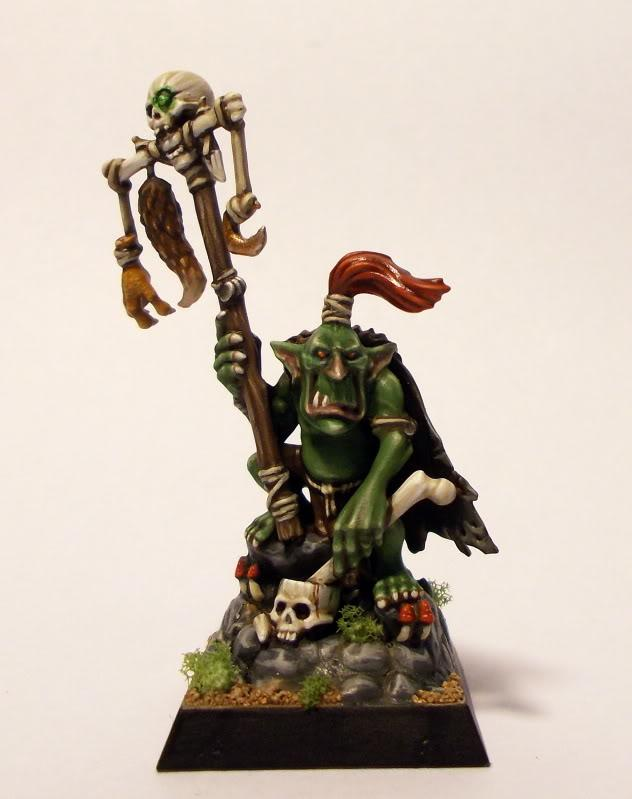 Orcs And Goblins, Warhammer Fantasy