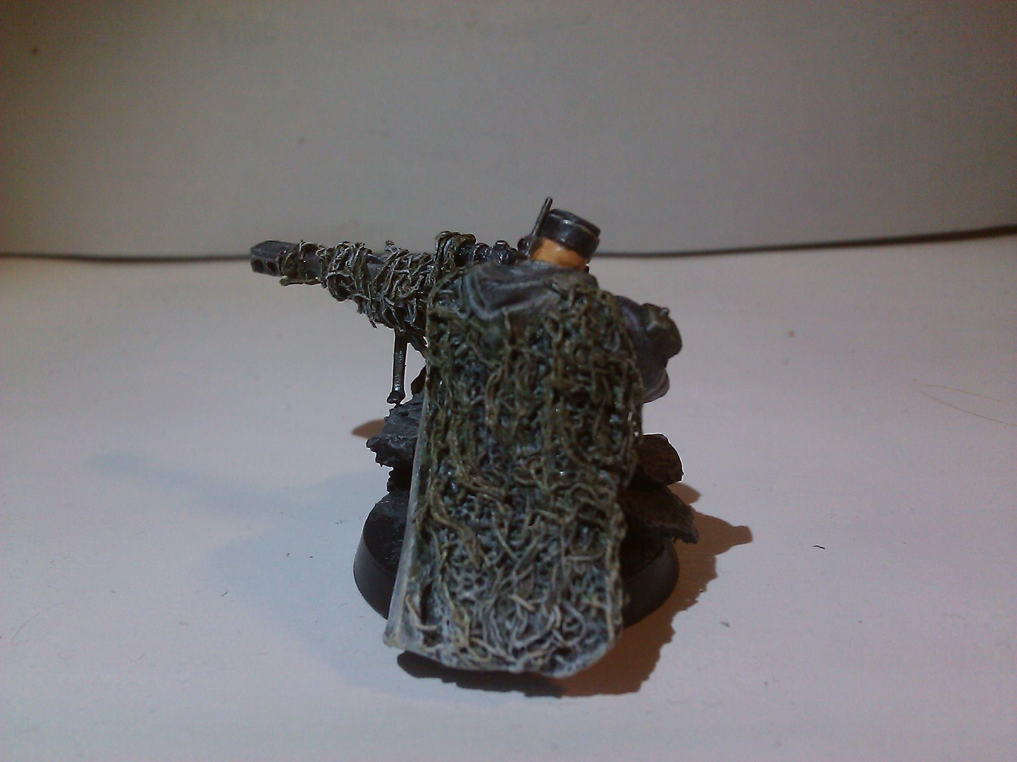 Conversion, Guard, Imperial, Snipers, Vindicare