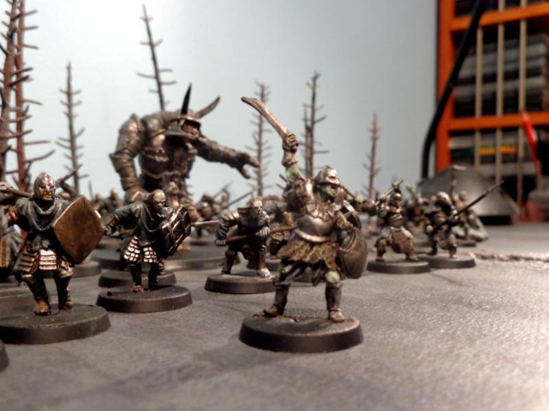 minas morgul theme