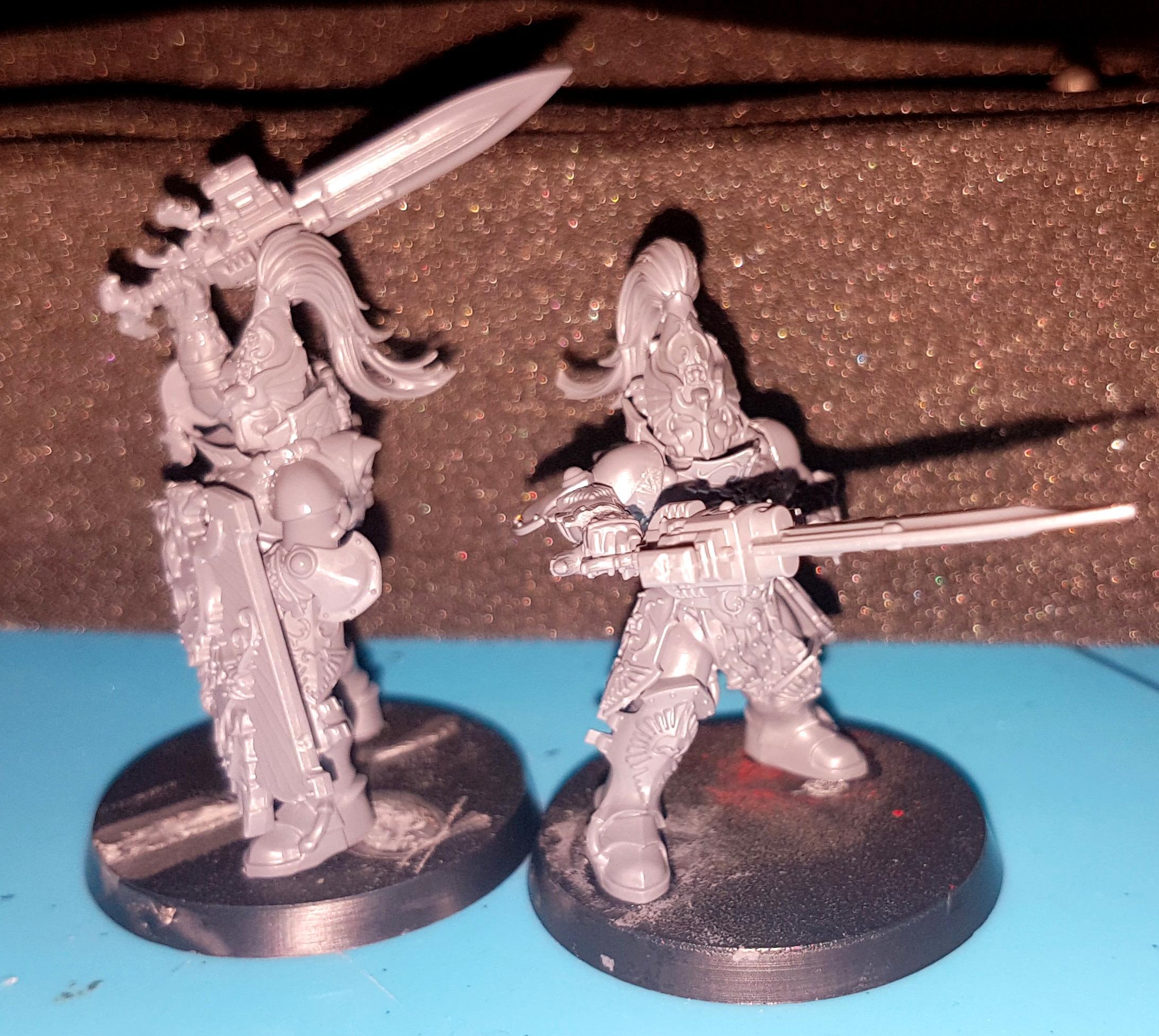 Sentinel Guard Squad