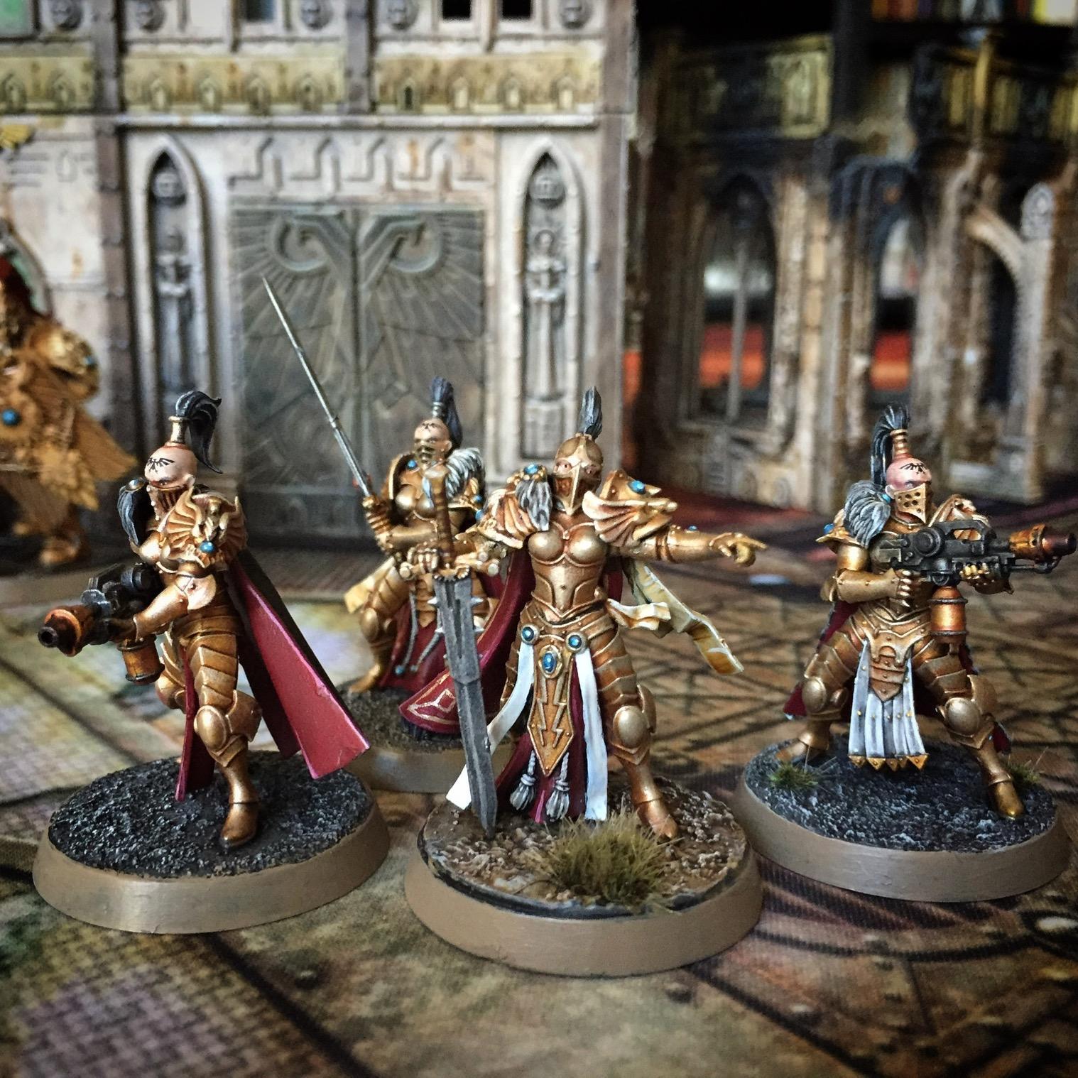 Burning Of Prospero, Horus Heresy, Space Wolves, Thousan Sons