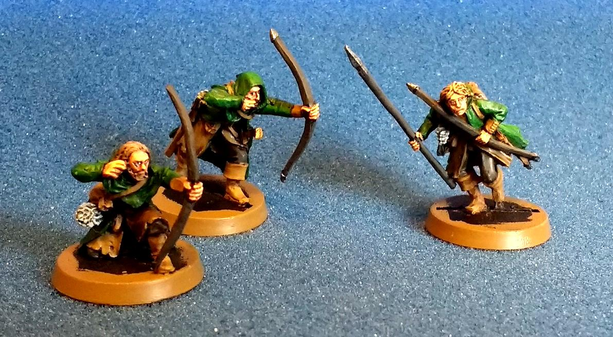 Dunedain, Lord Of The Rings, Rangers