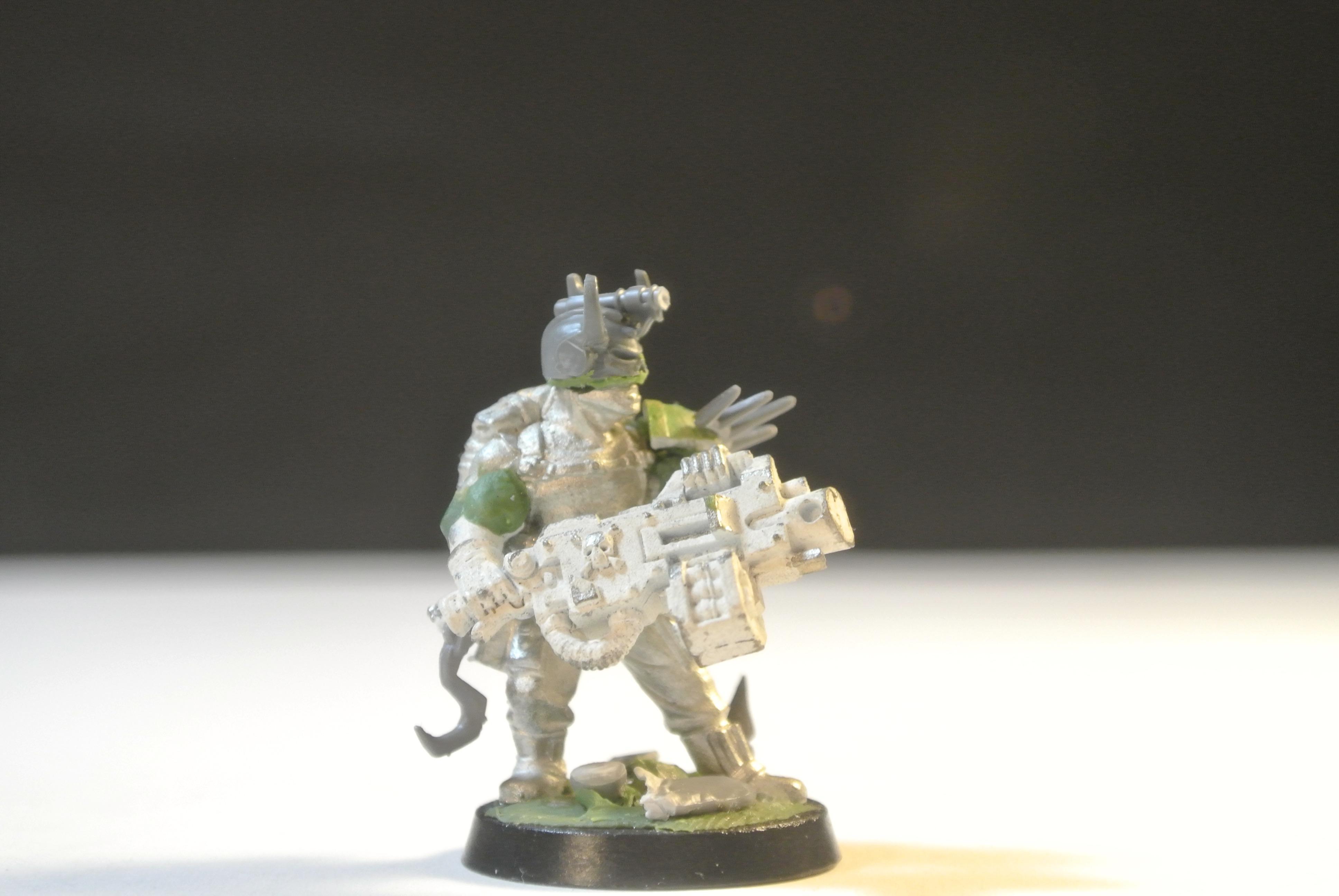 goliath heavy with heavy bolter