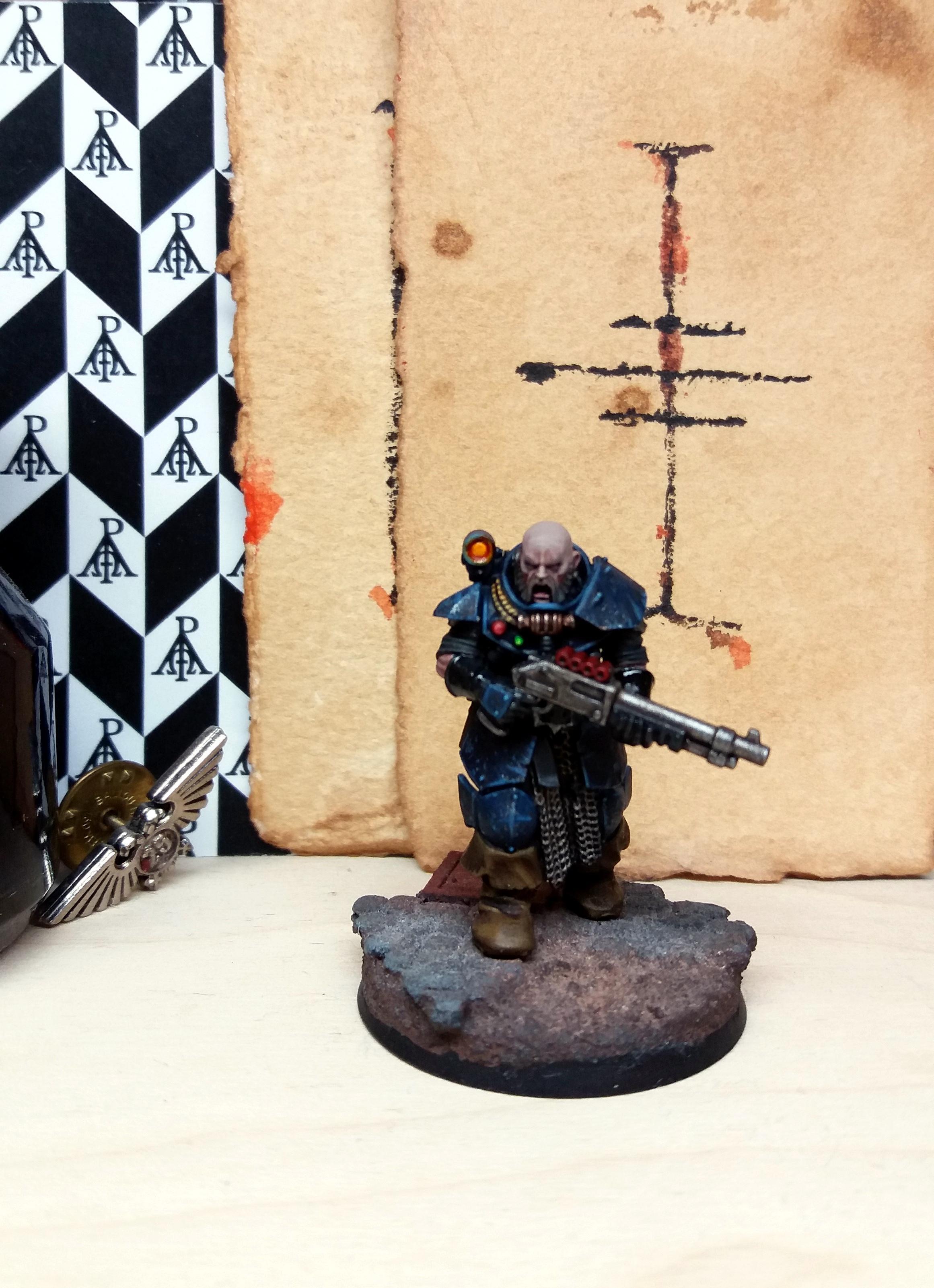 Bounty Hunter, Inq28, Inquisitor, Ordo Malleus, Pilgrim, Pilgrym, Radical