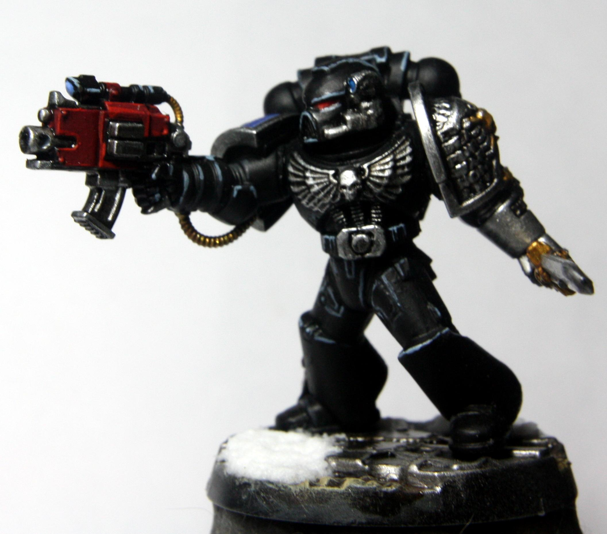 Deathwatch, Ultramarines