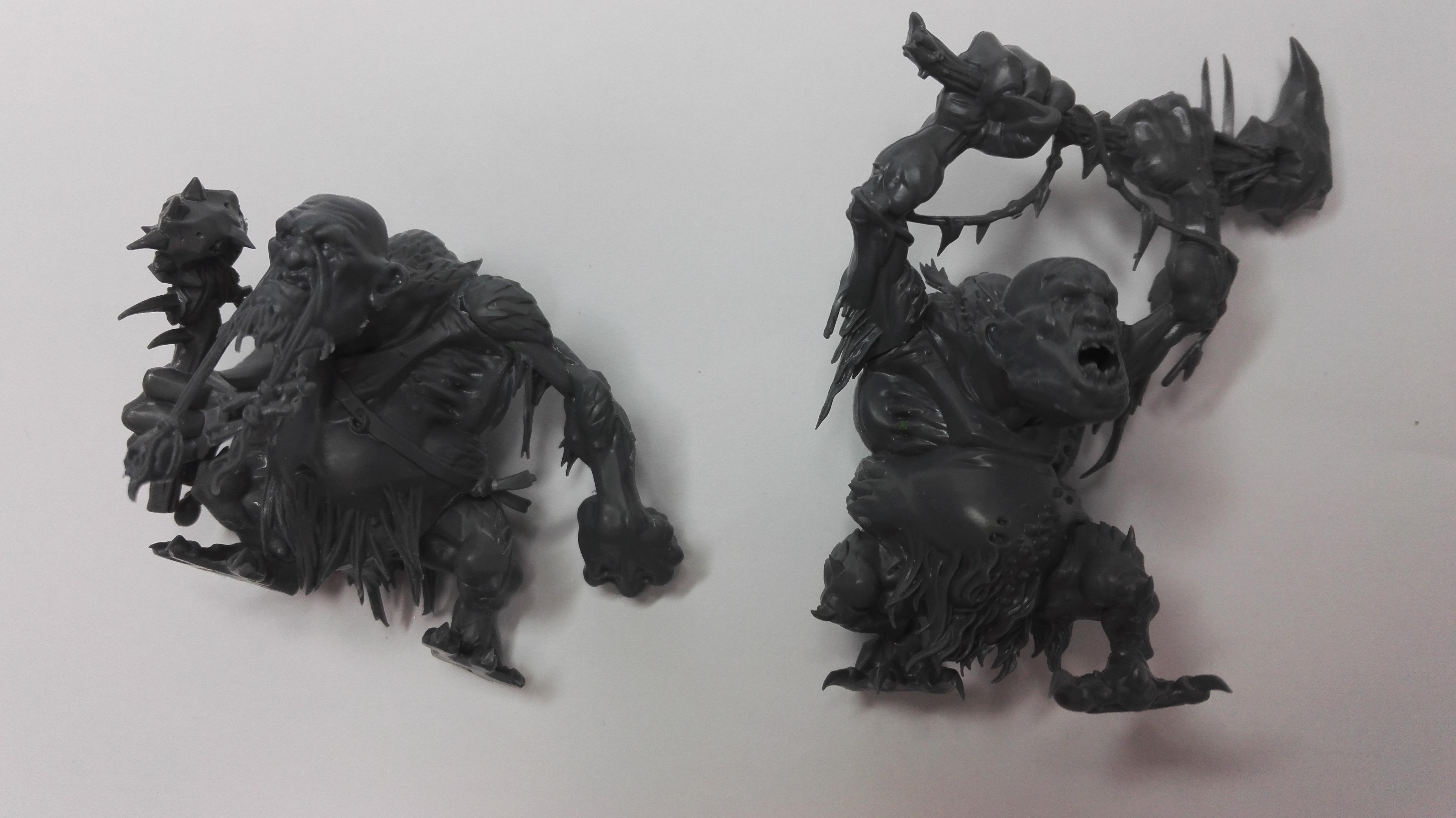 Chaos Trolls