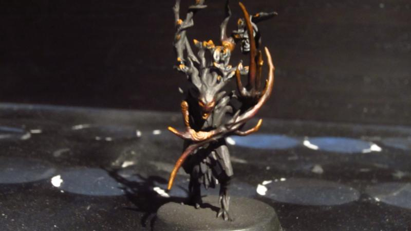 Sylvaneth Cinderhost - Forum - DakkaDakka | Roll the dice to